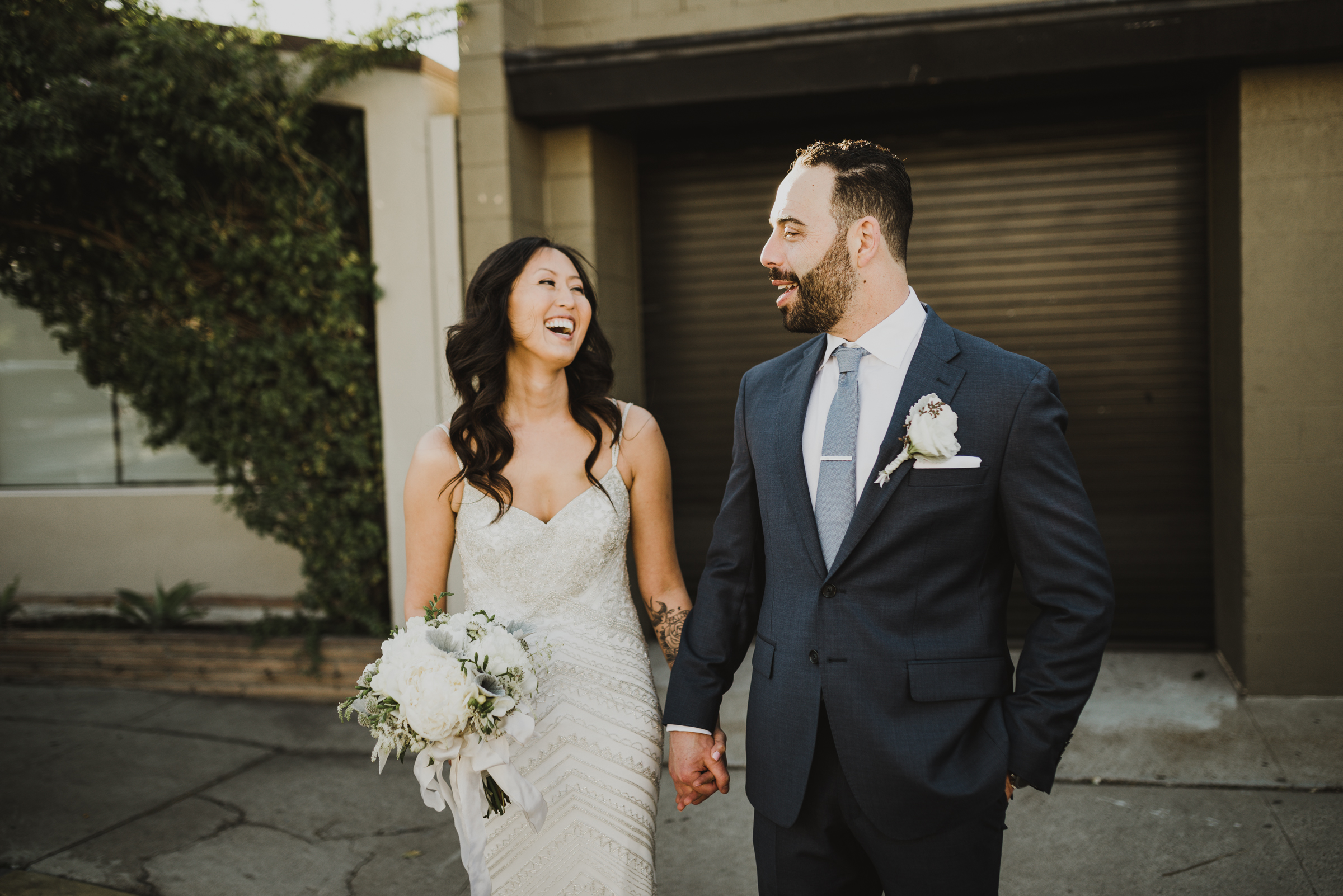 ©Isaiah + Taylor Photography - Big Door Studios Wedding, El Segundo, Los Angeles Wedding Photographer-29.jpg