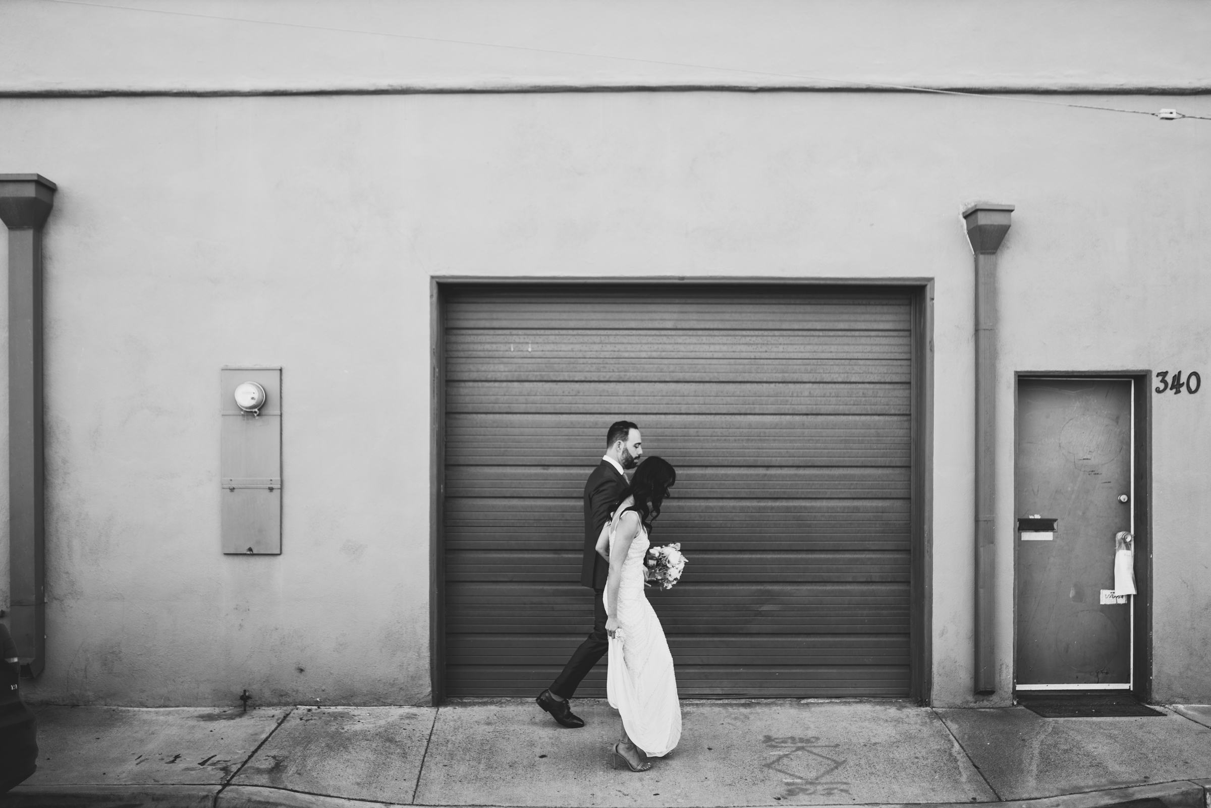 ©Isaiah + Taylor Photography - Big Door Studios Wedding, El Segundo, Los Angeles Wedding Photographer-48.jpg