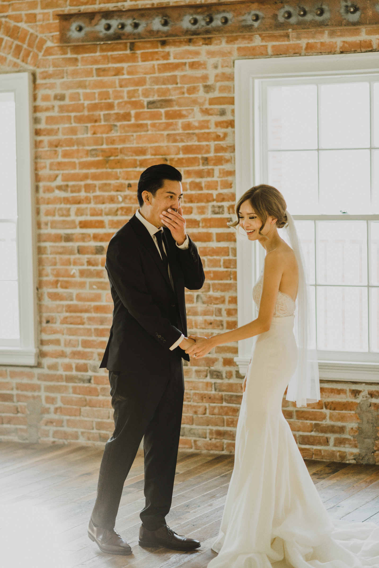 ©Isaiah + Taylor Photography - The Estate On Second Wedding, Santa Ana - Orange County Wedding Photographer-29.jpg