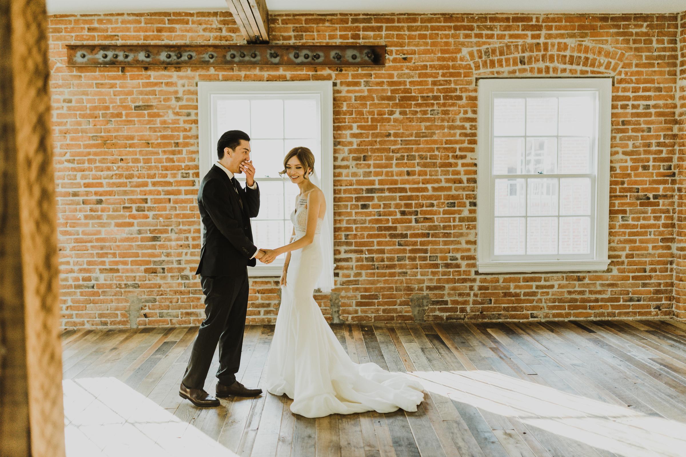 ©Isaiah + Taylor Photography - The Estate On Second Wedding, Santa Ana - Orange County Wedding Photographer-30.jpg