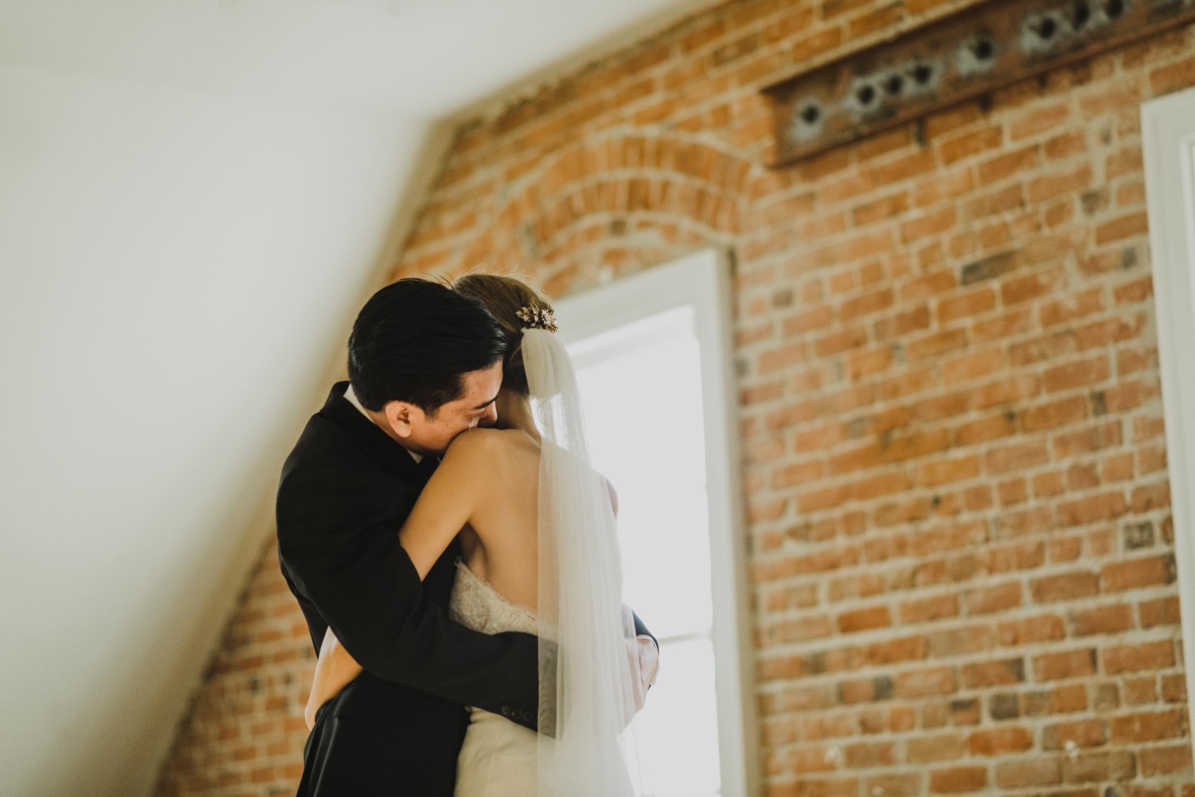 ©Isaiah + Taylor Photography - The Estate On Second Wedding, Santa Ana - Orange County Wedding Photographer-34.jpg