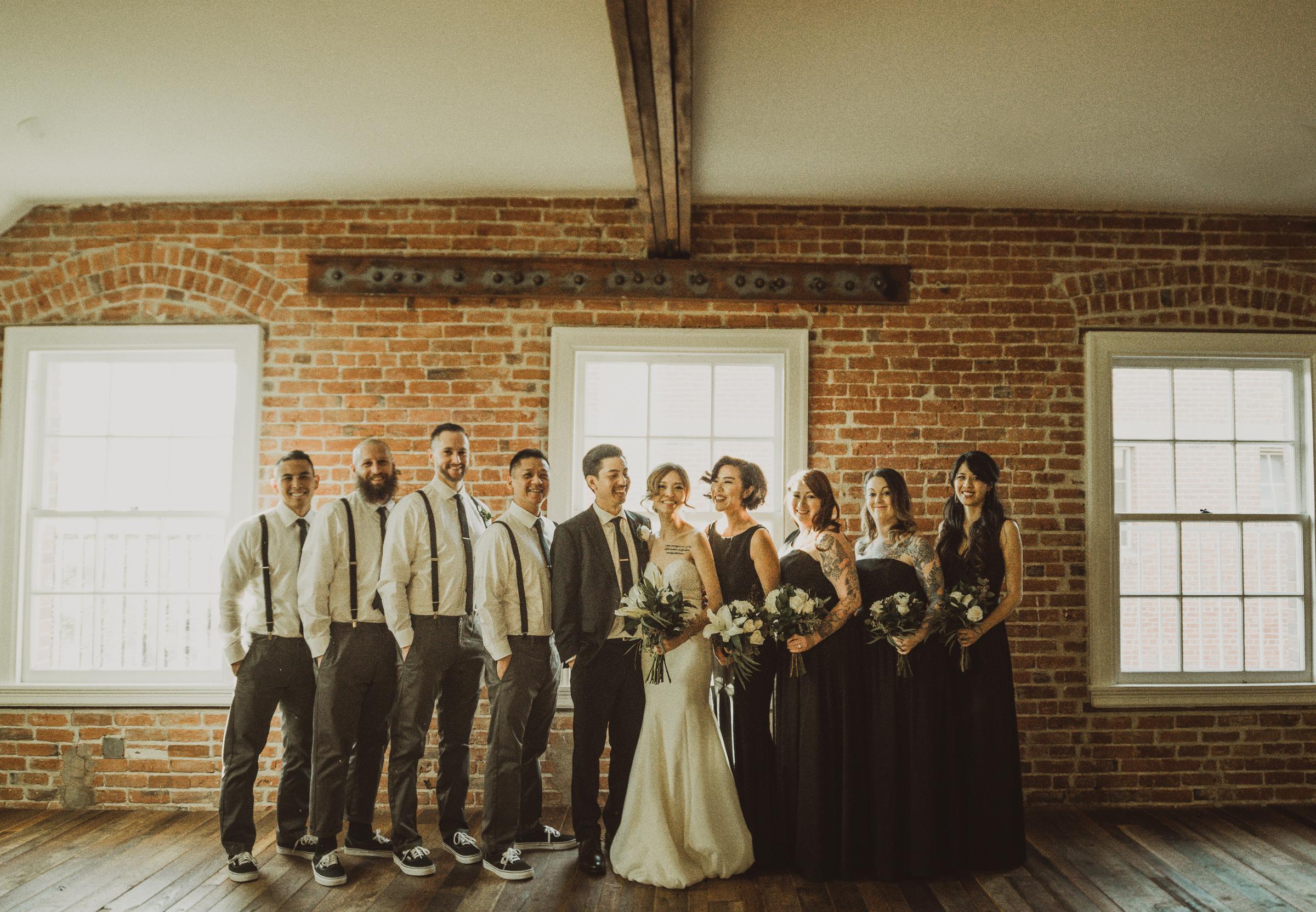 ©Isaiah + Taylor Photography - The Estate On Second Wedding, Santa Ana - Orange County Wedding Photographer-41.jpg