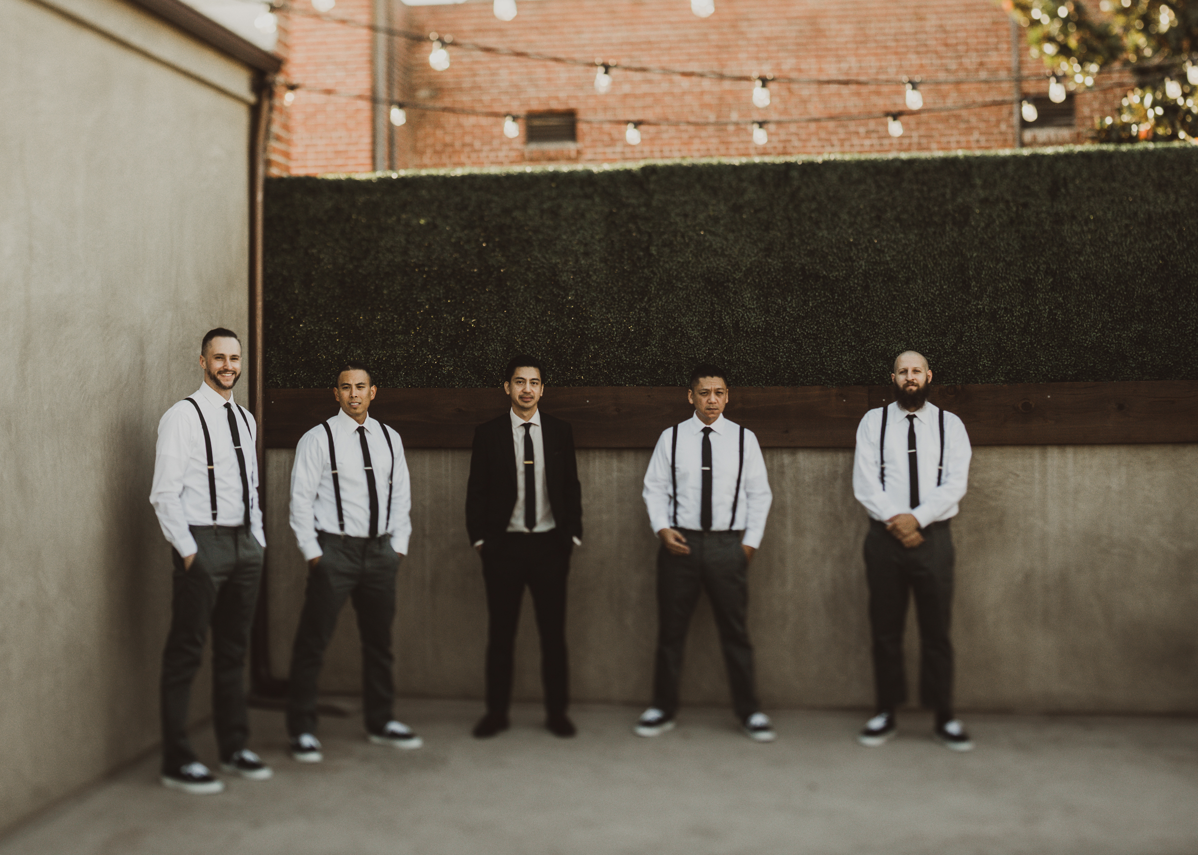 ©Isaiah + Taylor Photography - The Estate On Second Wedding, Santa Ana - Orange County Wedding Photographer-45.jpg