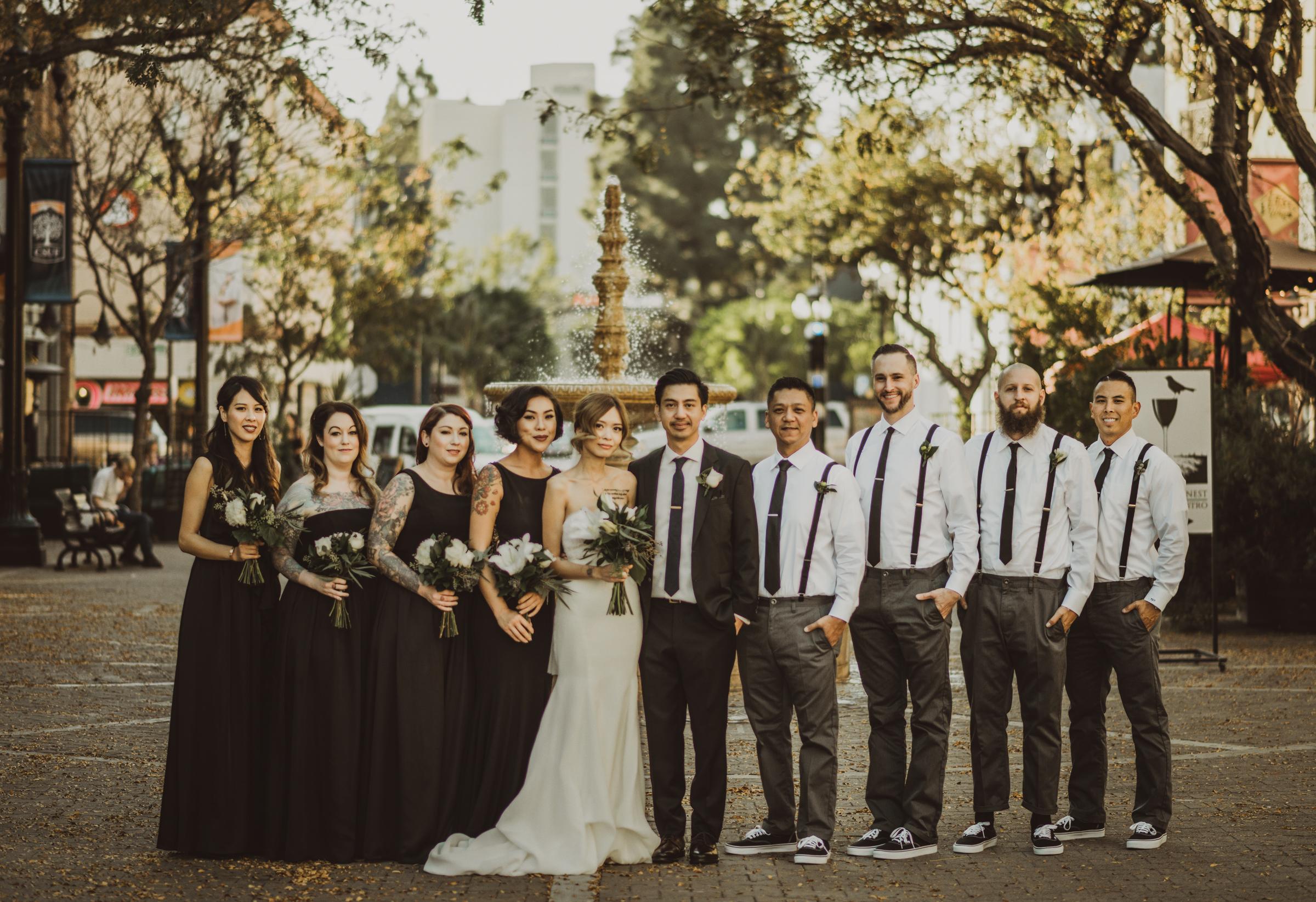 ©Isaiah + Taylor Photography - The Estate On Second Wedding, Santa Ana - Orange County Wedding Photographer-52.jpg