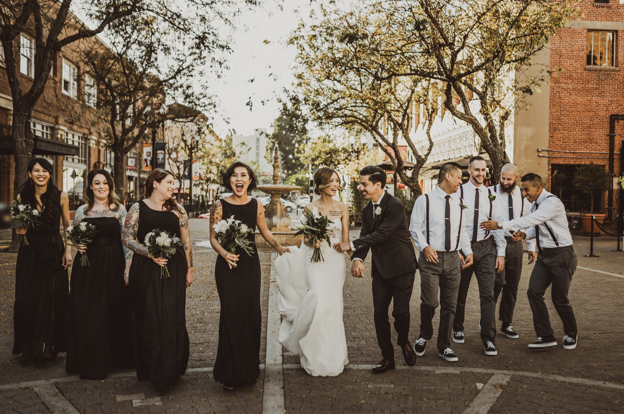 ©Isaiah + Taylor Photography - The Estate On Second Wedding, Santa Ana - Orange County Wedding Photographer-54.jpg