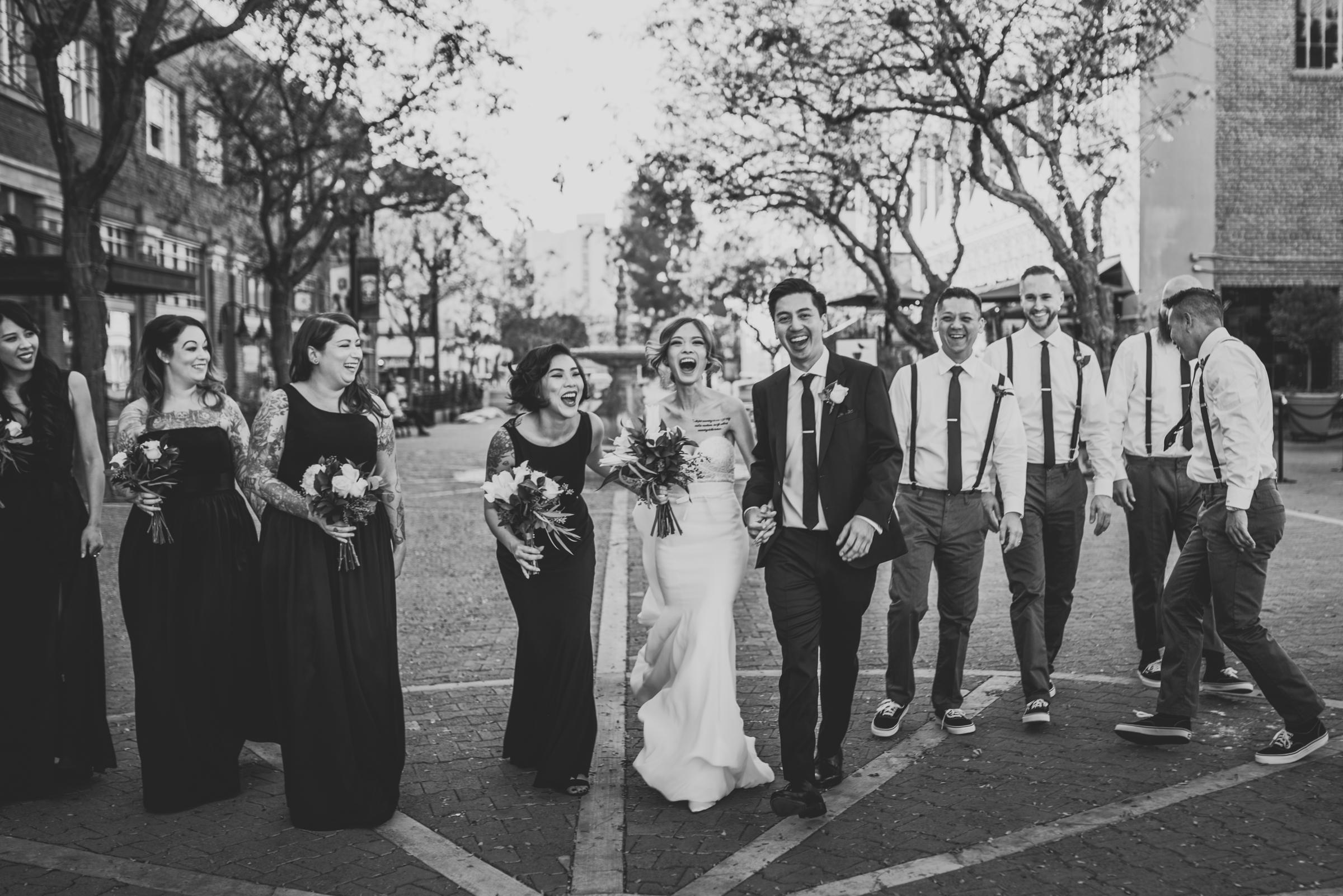 ©Isaiah + Taylor Photography - The Estate On Second Wedding, Santa Ana - Orange County Wedding Photographer-56.jpg