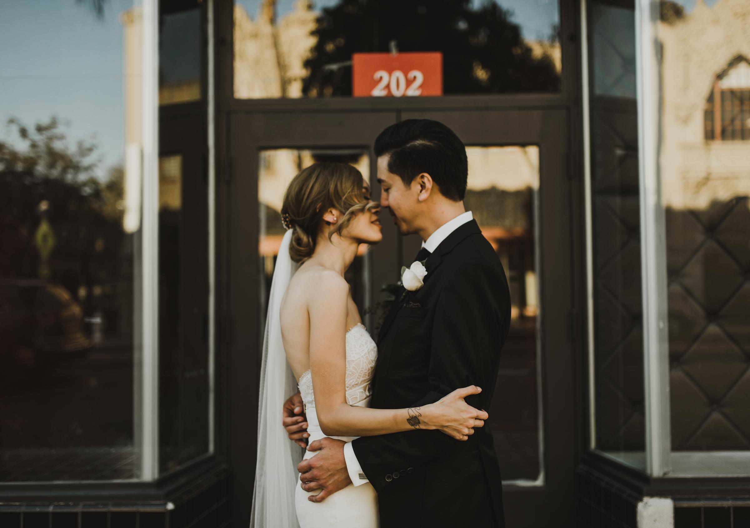 ©Isaiah + Taylor Photography - The Estate On Second Wedding, Santa Ana - Orange County Wedding Photographer-74.jpg