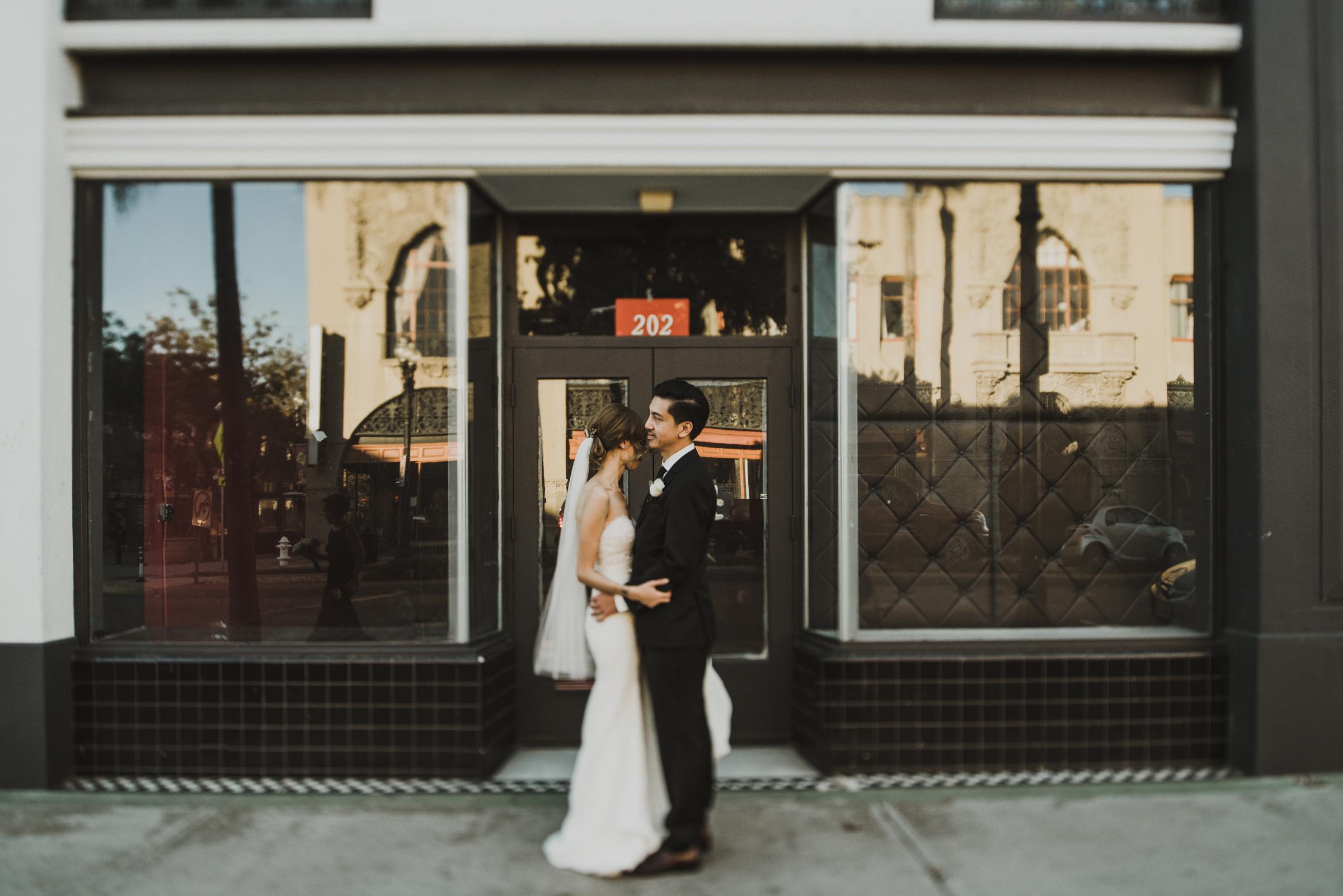 ©Isaiah + Taylor Photography - The Estate On Second Wedding, Santa Ana - Orange County Wedding Photographer-75.jpg