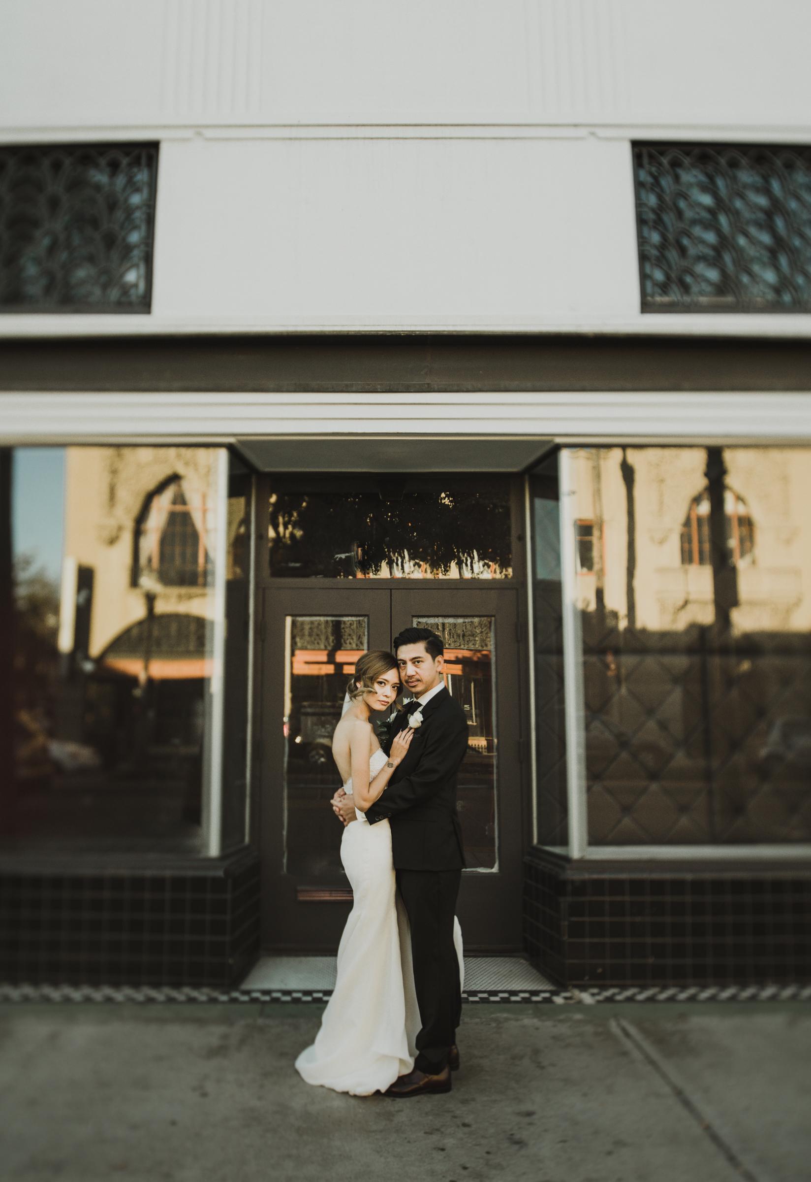 ©Isaiah + Taylor Photography - The Estate On Second Wedding, Santa Ana - Orange County Wedding Photographer-76.jpg