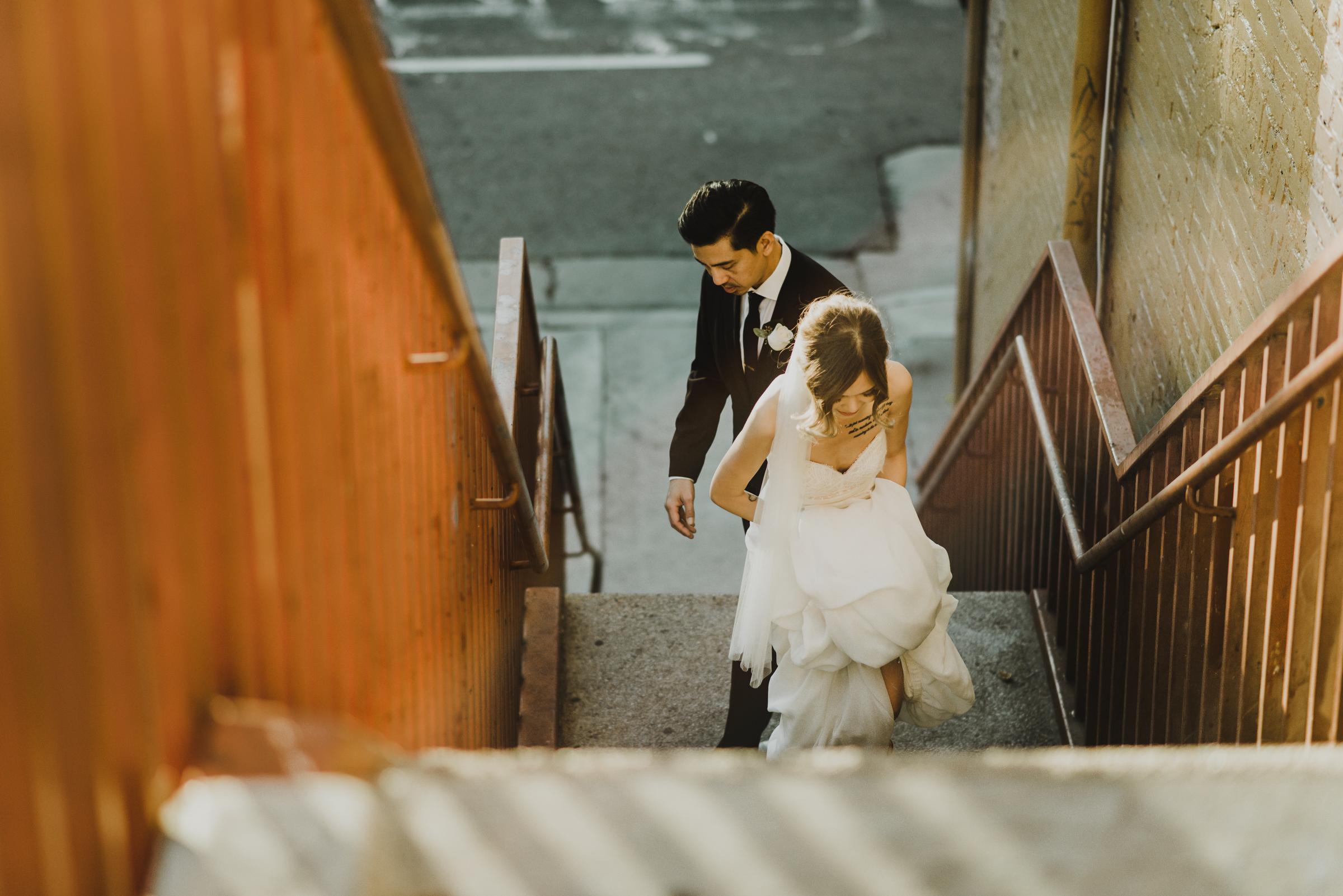 ©Isaiah + Taylor Photography - The Estate On Second Wedding, Santa Ana - Orange County Wedding Photographer-105.jpg