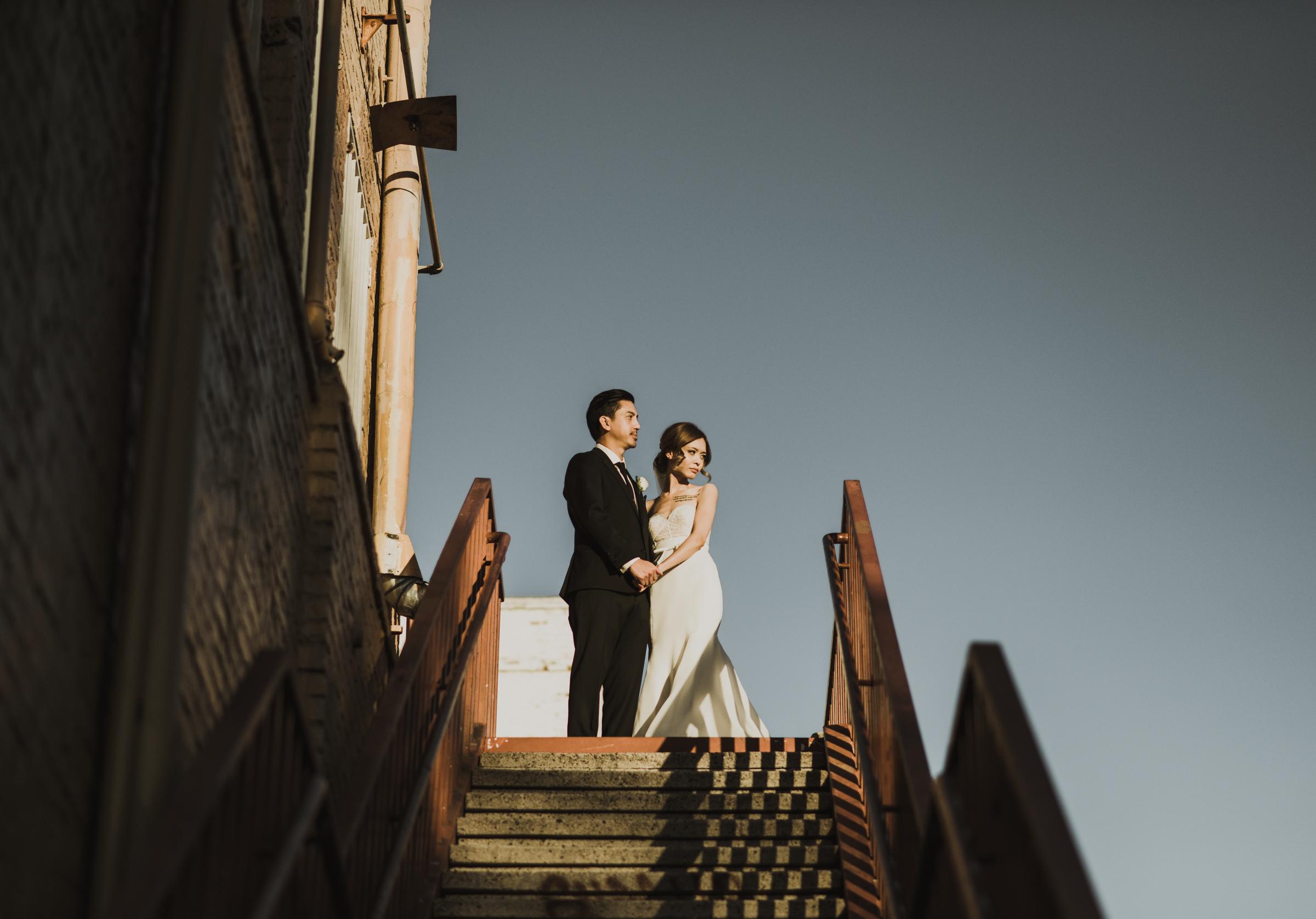 ©Isaiah + Taylor Photography - The Estate On Second Wedding, Santa Ana - Orange County Wedding Photographer-115.jpg