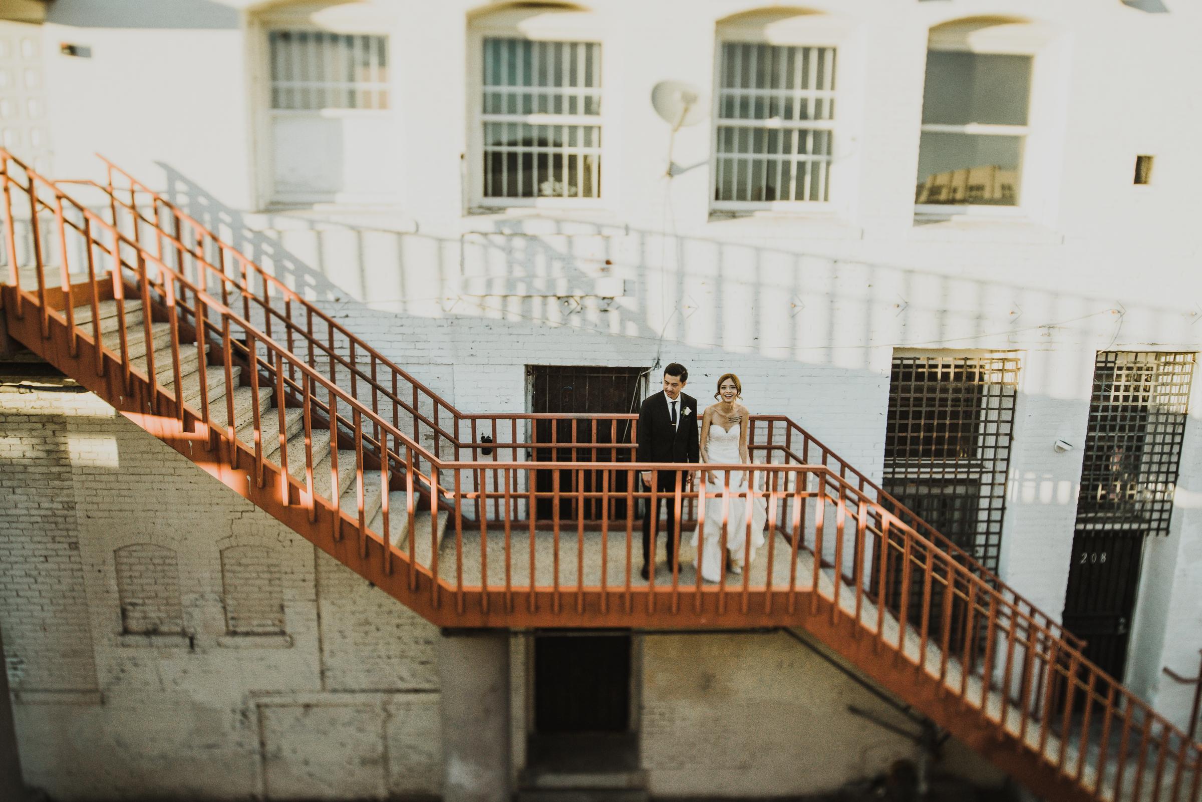 ©Isaiah + Taylor Photography - The Estate On Second Wedding, Santa Ana - Orange County Wedding Photographer-116.jpg