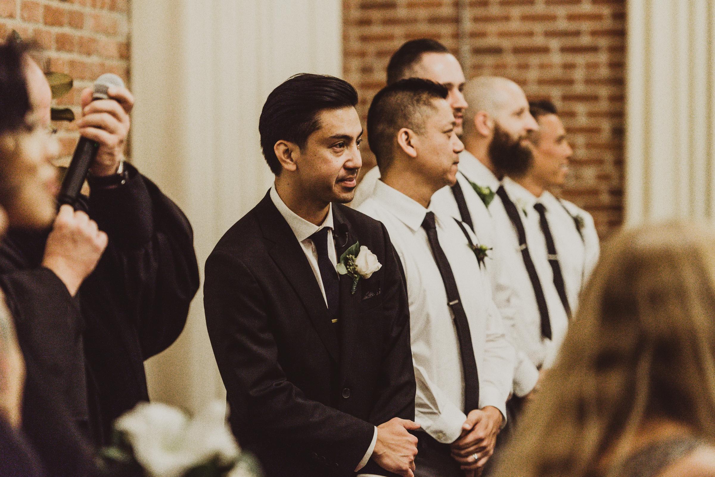 ©Isaiah + Taylor Photography - The Estate On Second Wedding, Santa Ana - Orange County Wedding Photographer-132.jpg