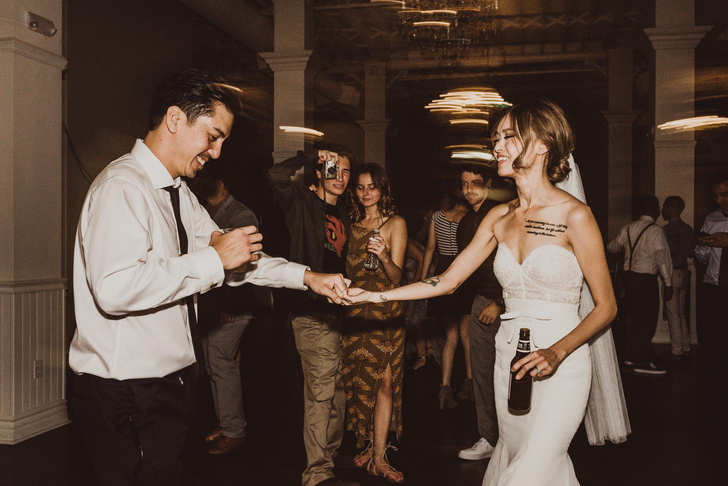 ©Isaiah + Taylor Photography - The Estate On Second Wedding, Santa Ana - Orange County Wedding Photographer-175.jpg