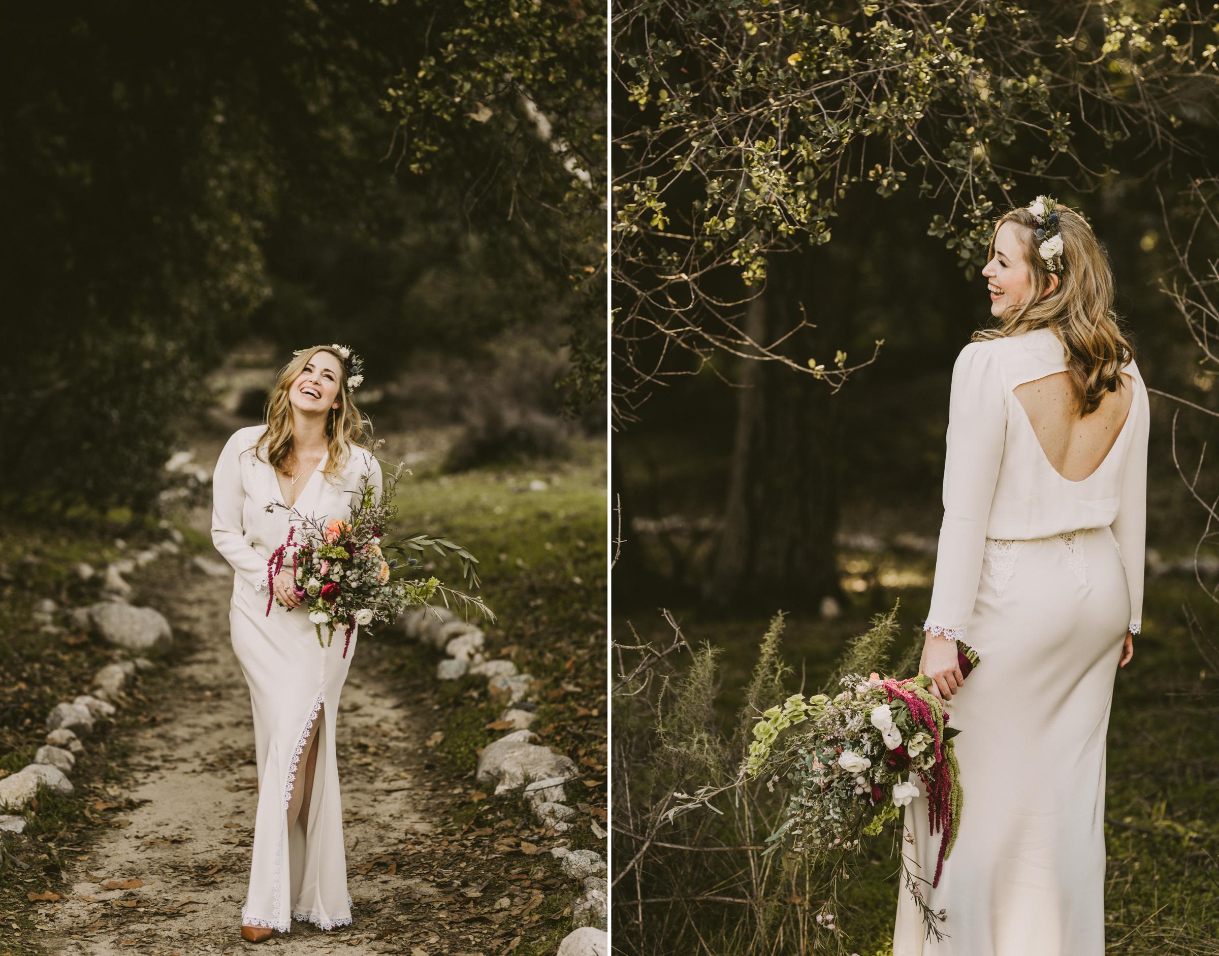 ©Isaiah + Taylor Photography - Intimate Elopement, Eaton Canyon, Los Angeles Wedding Photographer-4.jpg