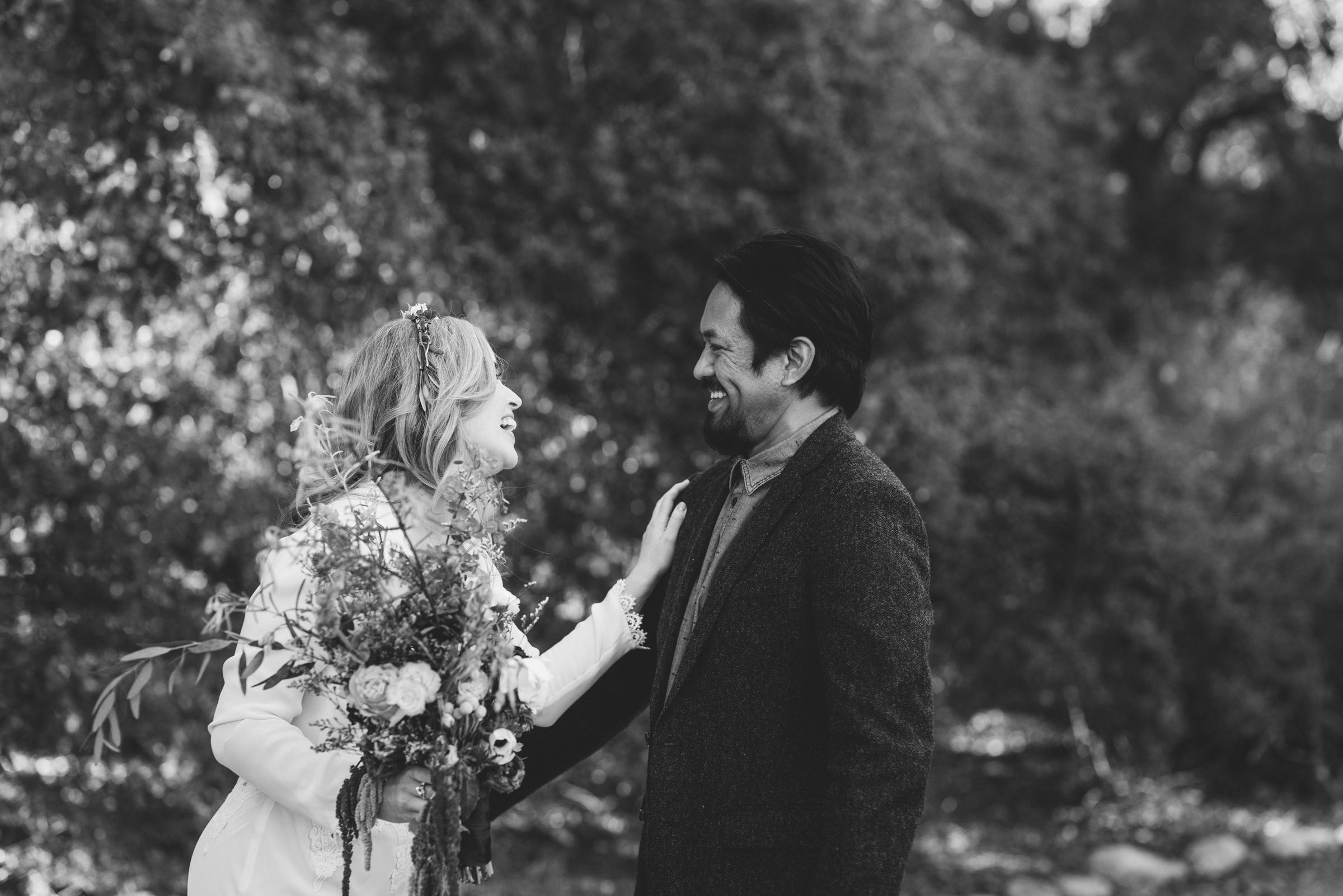 ©Isaiah + Taylor Photography - Intimate Elopement, Eaton Canyon, Los Angeles Wedding Photographer-10.jpg