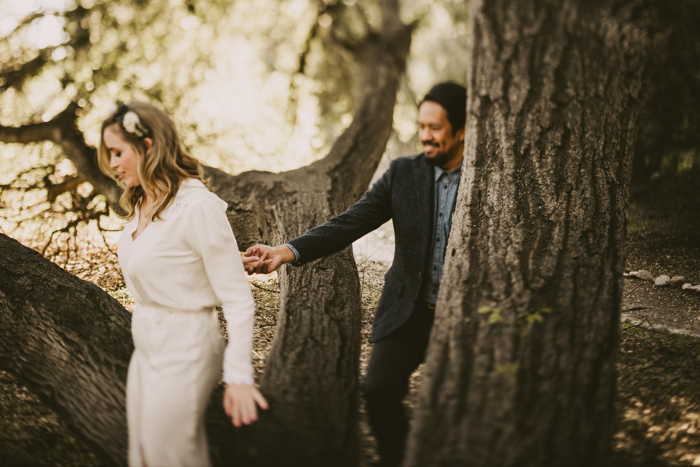 ©Isaiah + Taylor Photography - Intimate Elopement, Eaton Canyon, Los Angeles Wedding Photographer-22.jpg