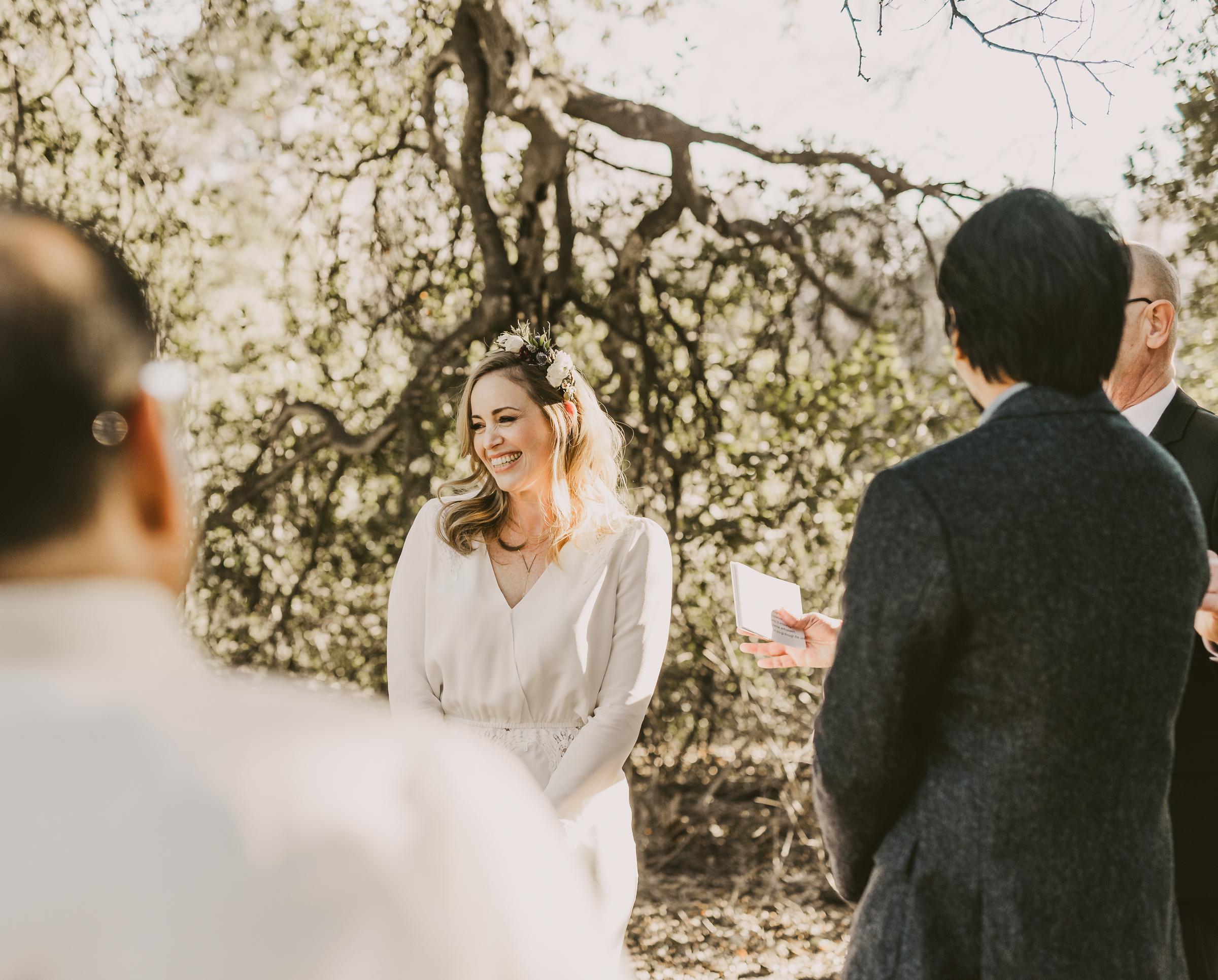©Isaiah + Taylor Photography - Intimate Elopement, Eaton Canyon, Los Angeles Wedding Photographer-35.jpg