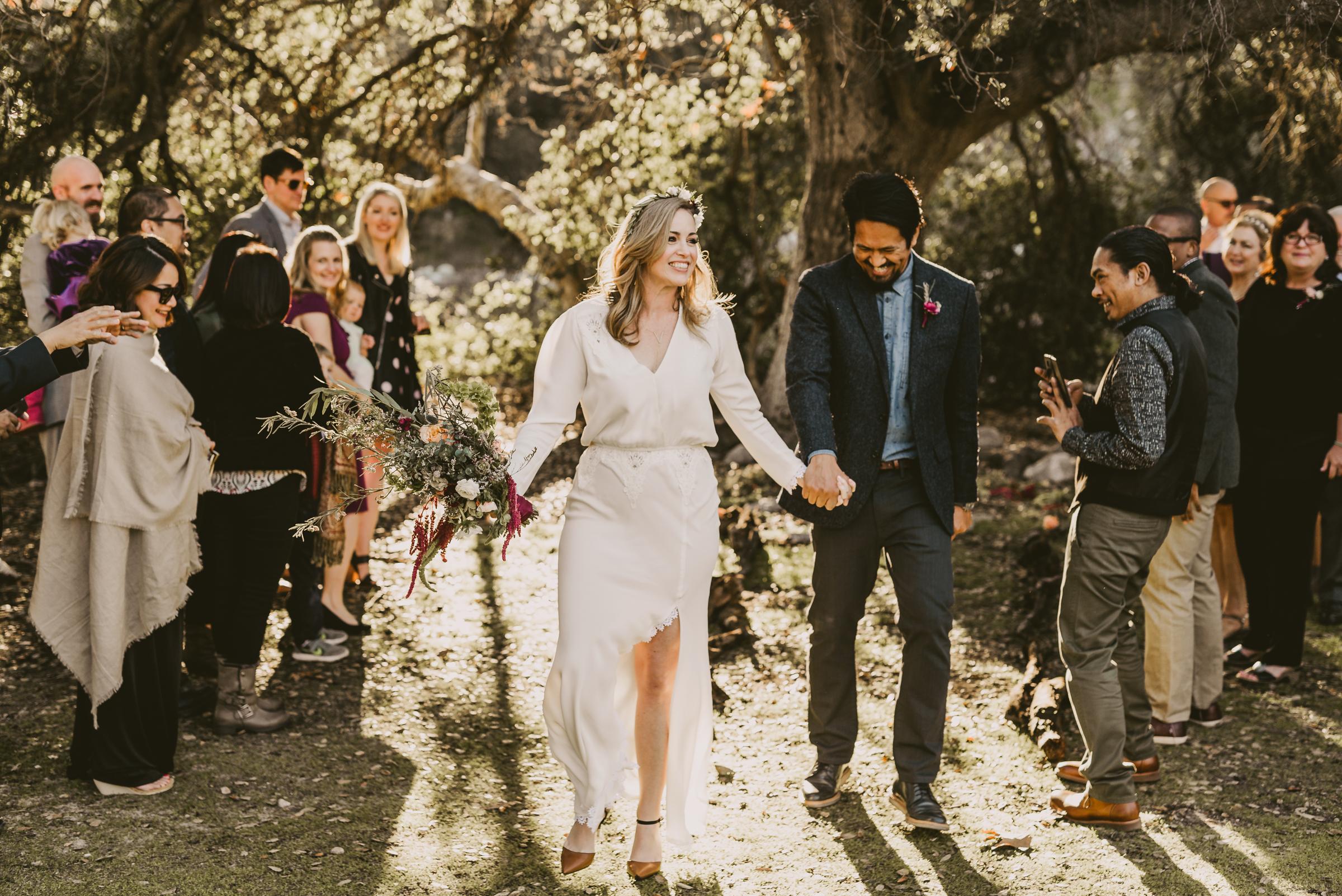 ©Isaiah + Taylor Photography - Intimate Elopement, Eaton Canyon, Los Angeles Wedding Photographer-41.jpg