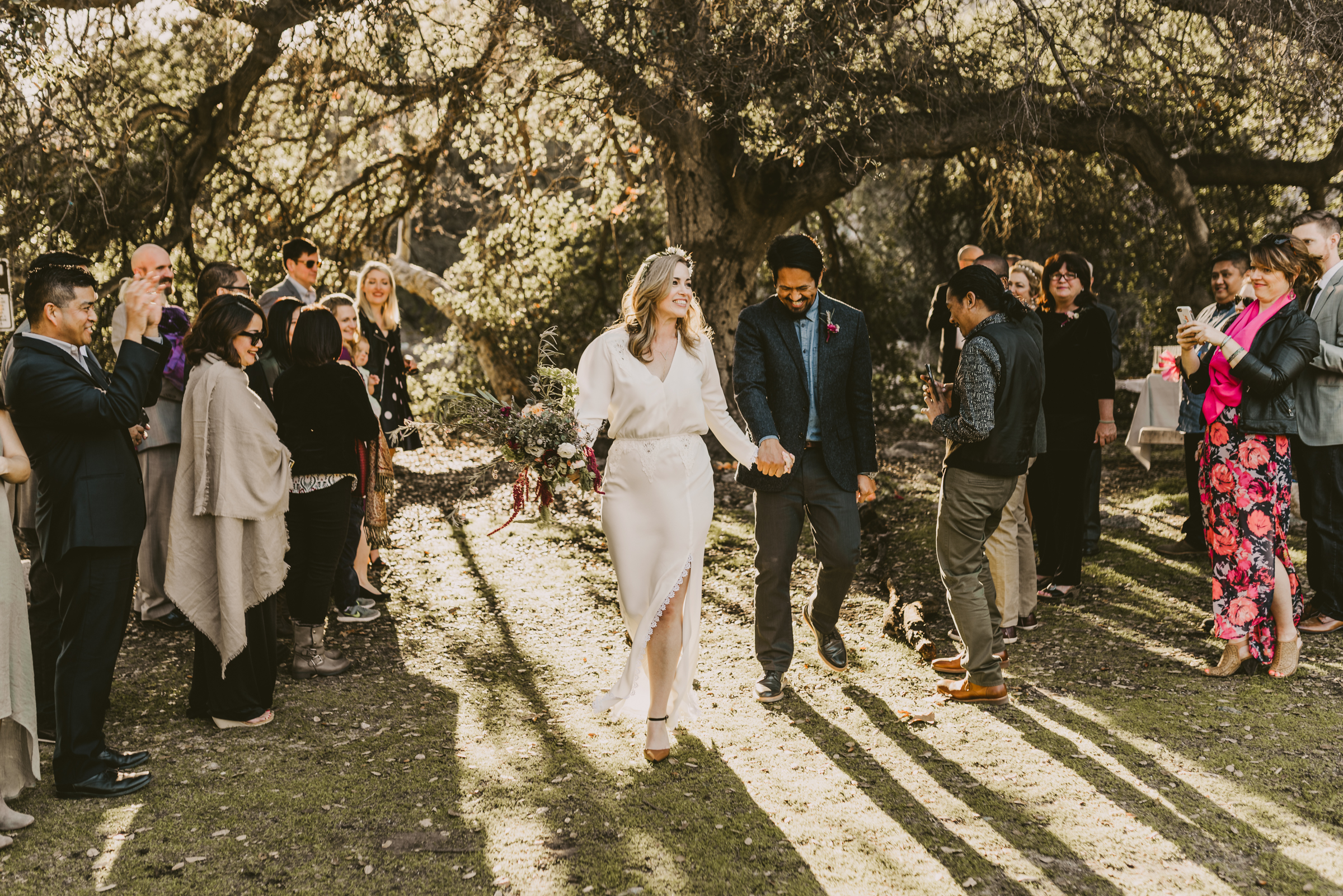 ©Isaiah + Taylor Photography - Intimate Elopement, Eaton Canyon, Los Angeles Wedding Photographer-40.jpg