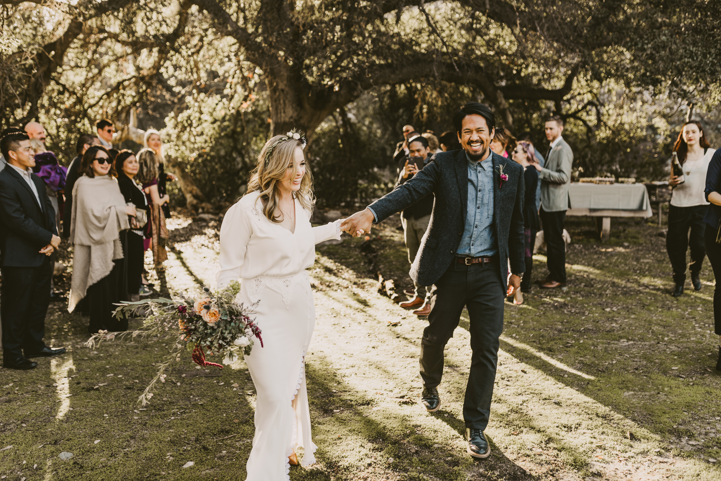 ©Isaiah + Taylor Photography - Intimate Elopement, Eaton Canyon, Los Angeles Wedding Photographer-42.jpg