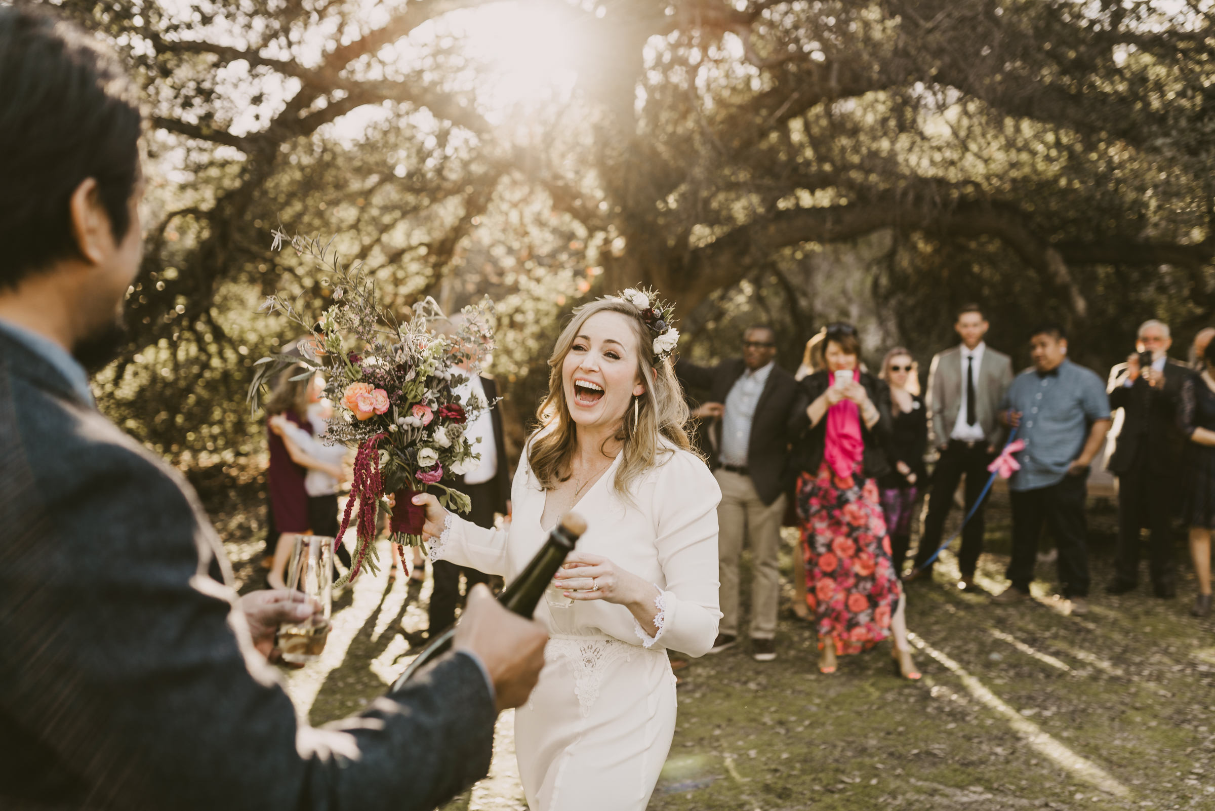 ©Isaiah + Taylor Photography - Intimate Elopement, Eaton Canyon, Los Angeles Wedding Photographer-47.jpg