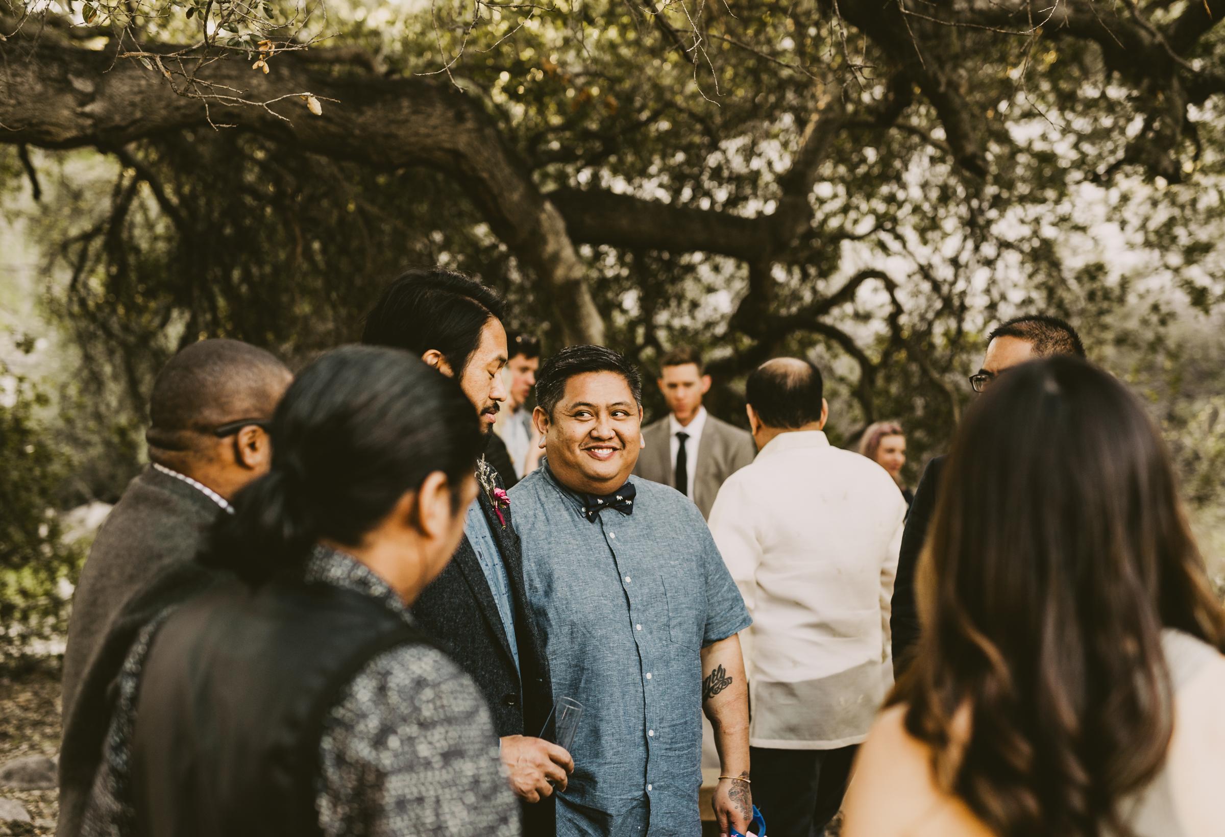 ©Isaiah + Taylor Photography - Intimate Elopement, Eaton Canyon, Los Angeles Wedding Photographer-51.jpg
