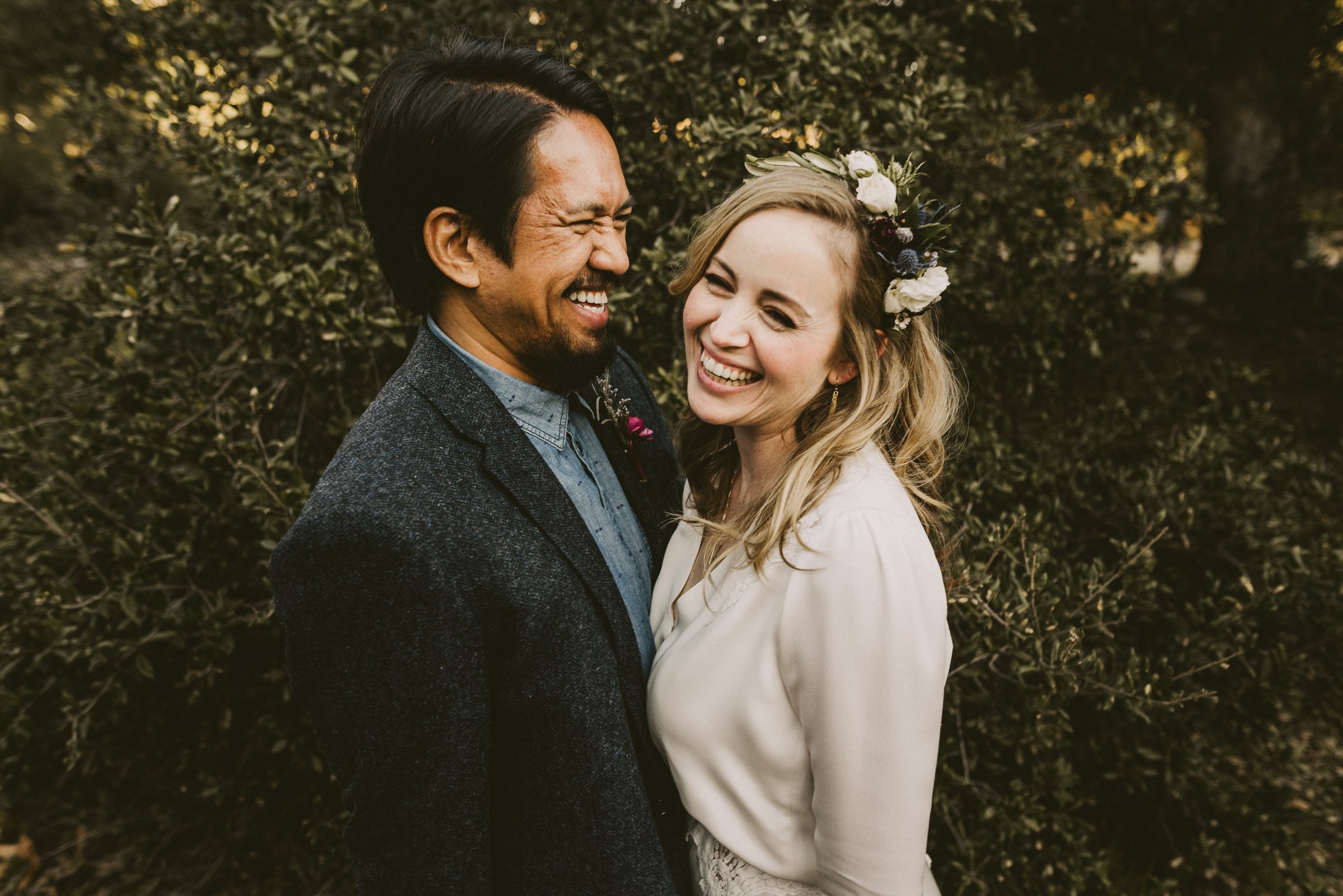 ©Isaiah + Taylor Photography - Intimate Elopement, Eaton Canyon, Los Angeles Wedding Photographer-56.jpg