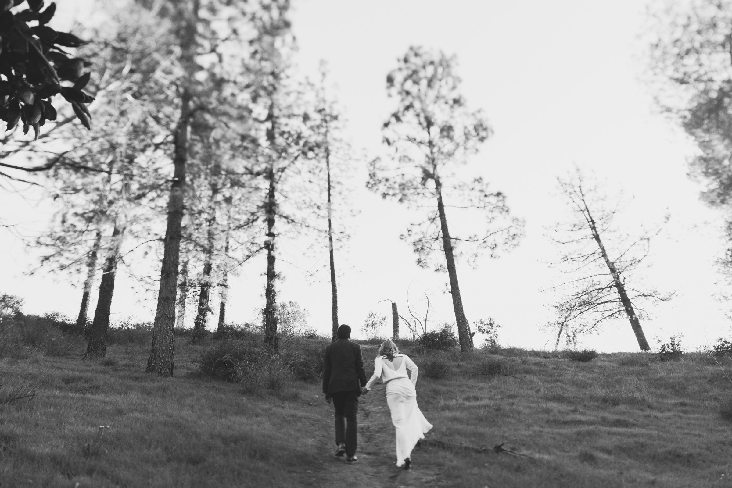 ©Isaiah + Taylor Photography - Intimate Elopement, Eaton Canyon, Los Angeles Wedding Photographer-60.jpg