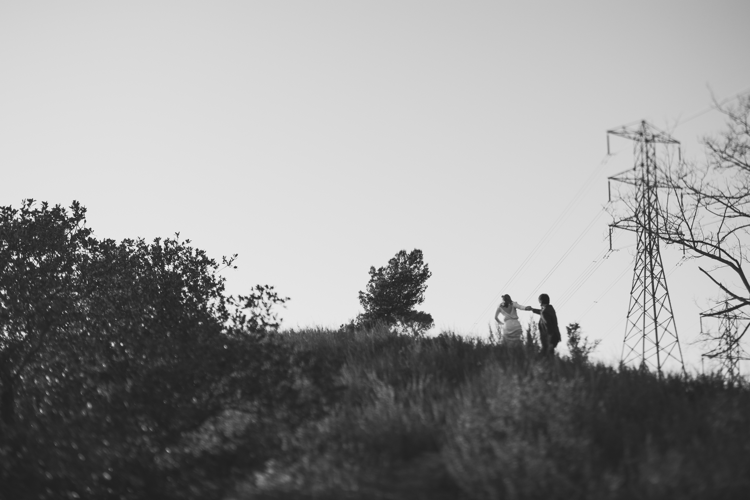 ©Isaiah + Taylor Photography - Intimate Elopement, Eaton Canyon, Los Angeles Wedding Photographer-65.jpg