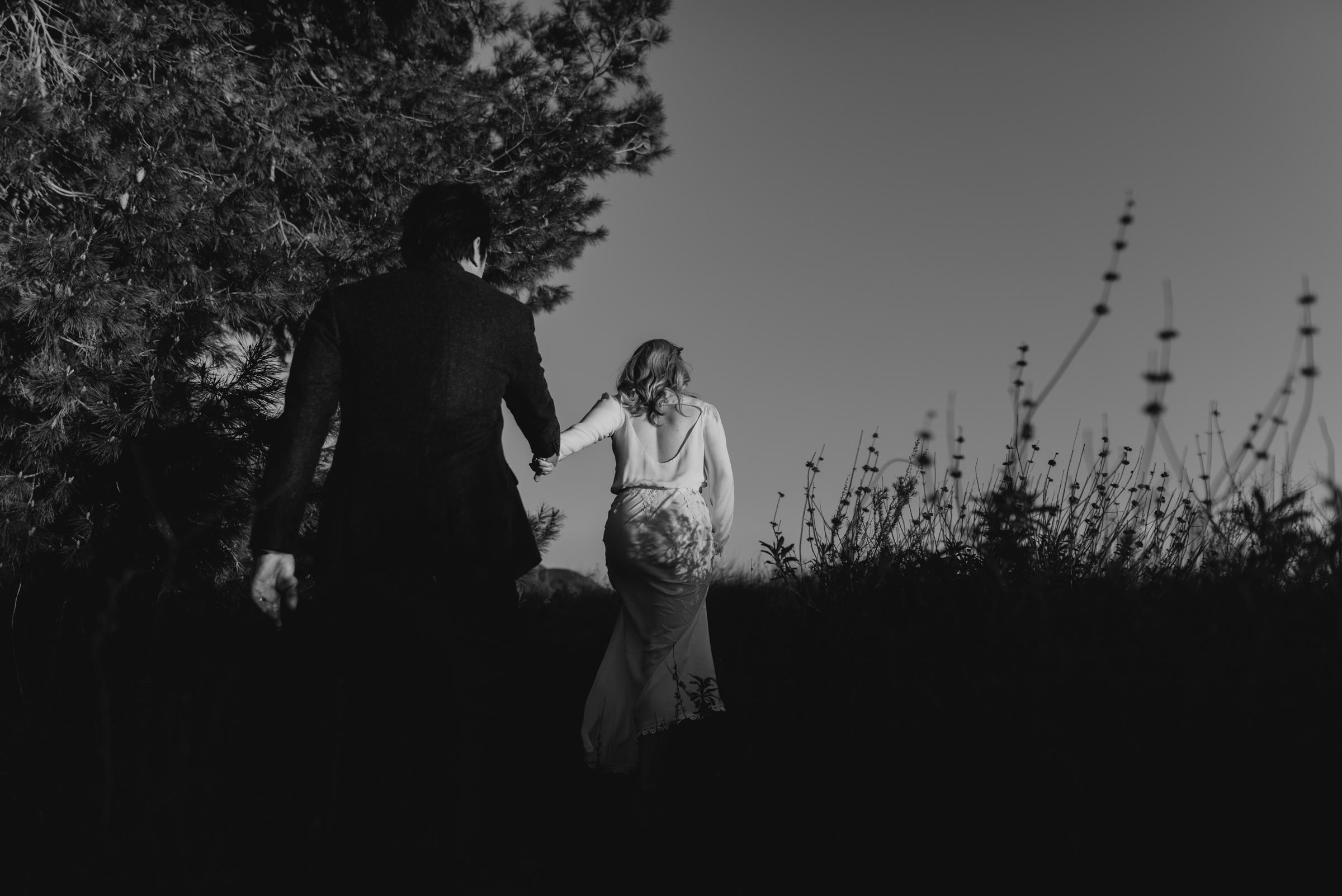 ©Isaiah + Taylor Photography - Intimate Elopement, Eaton Canyon, Los Angeles Wedding Photographer-76.jpg