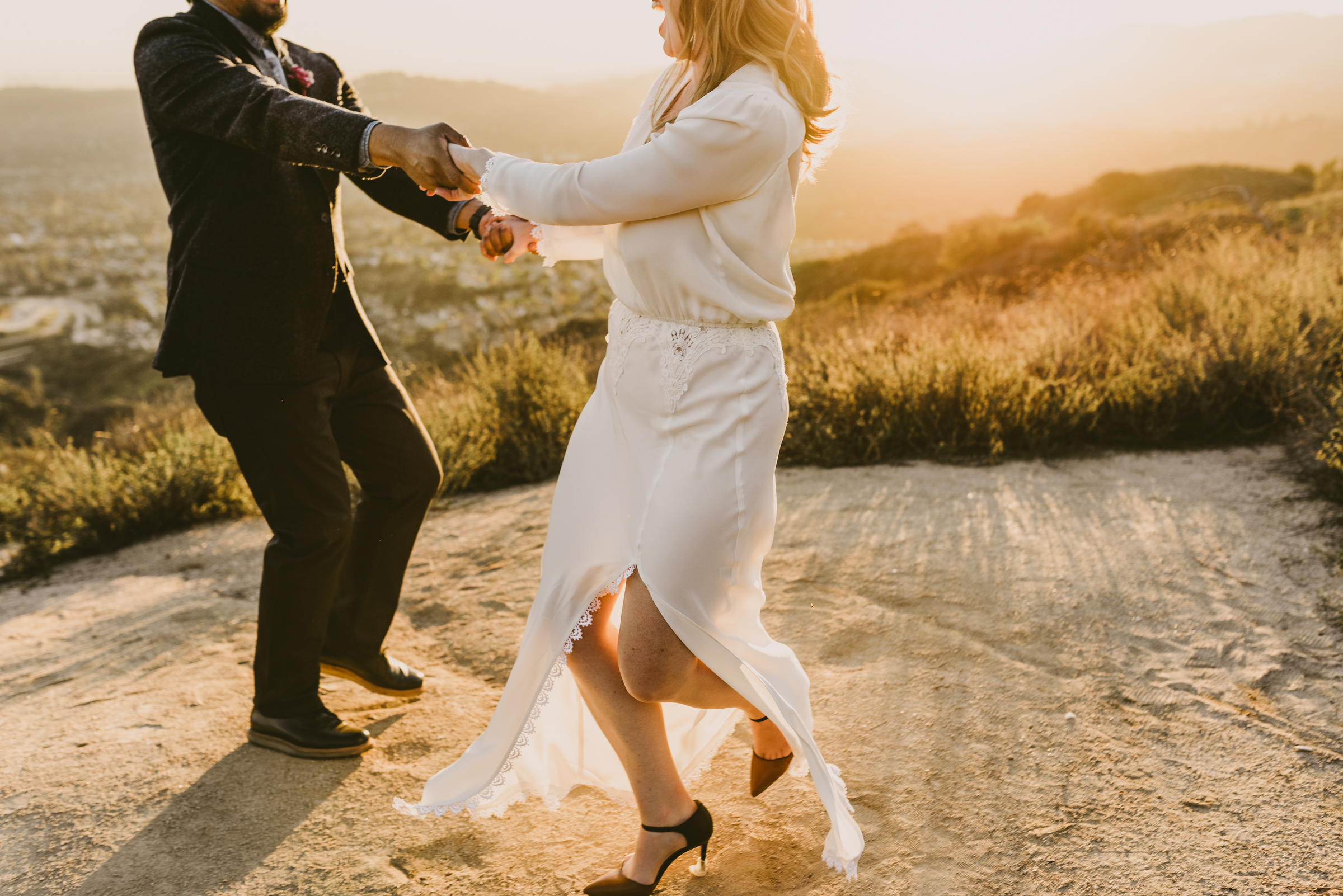 ©Isaiah + Taylor Photography - Intimate Elopement, Eaton Canyon, Los Angeles Wedding Photographer-79.jpg