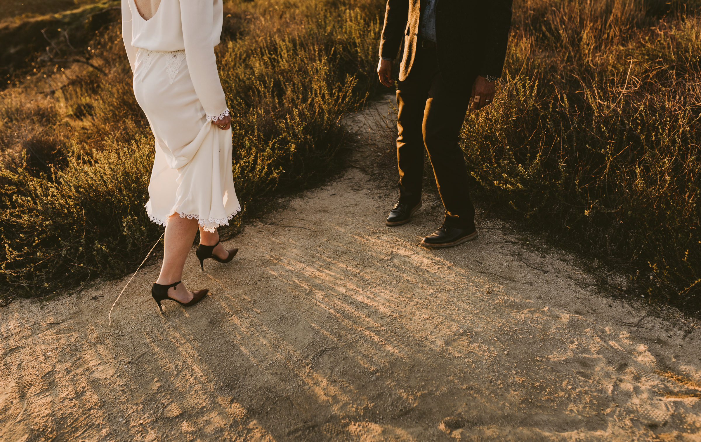 ©Isaiah + Taylor Photography - Intimate Elopement, Eaton Canyon, Los Angeles Wedding Photographer-84.jpg