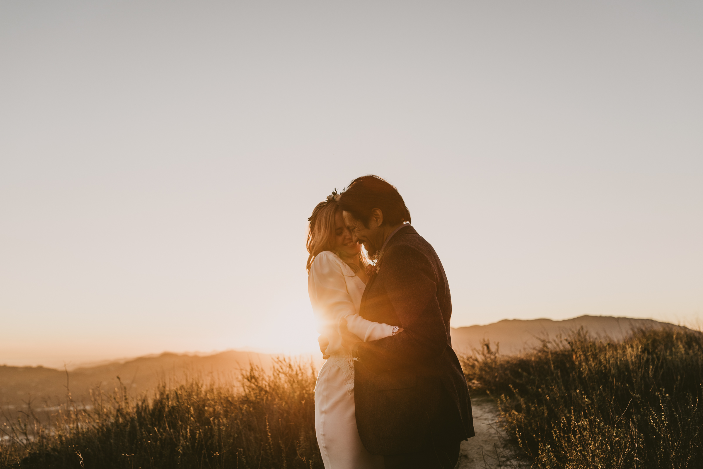 ©Isaiah + Taylor Photography - Intimate Elopement, Eaton Canyon, Los Angeles Wedding Photographer-87.jpg