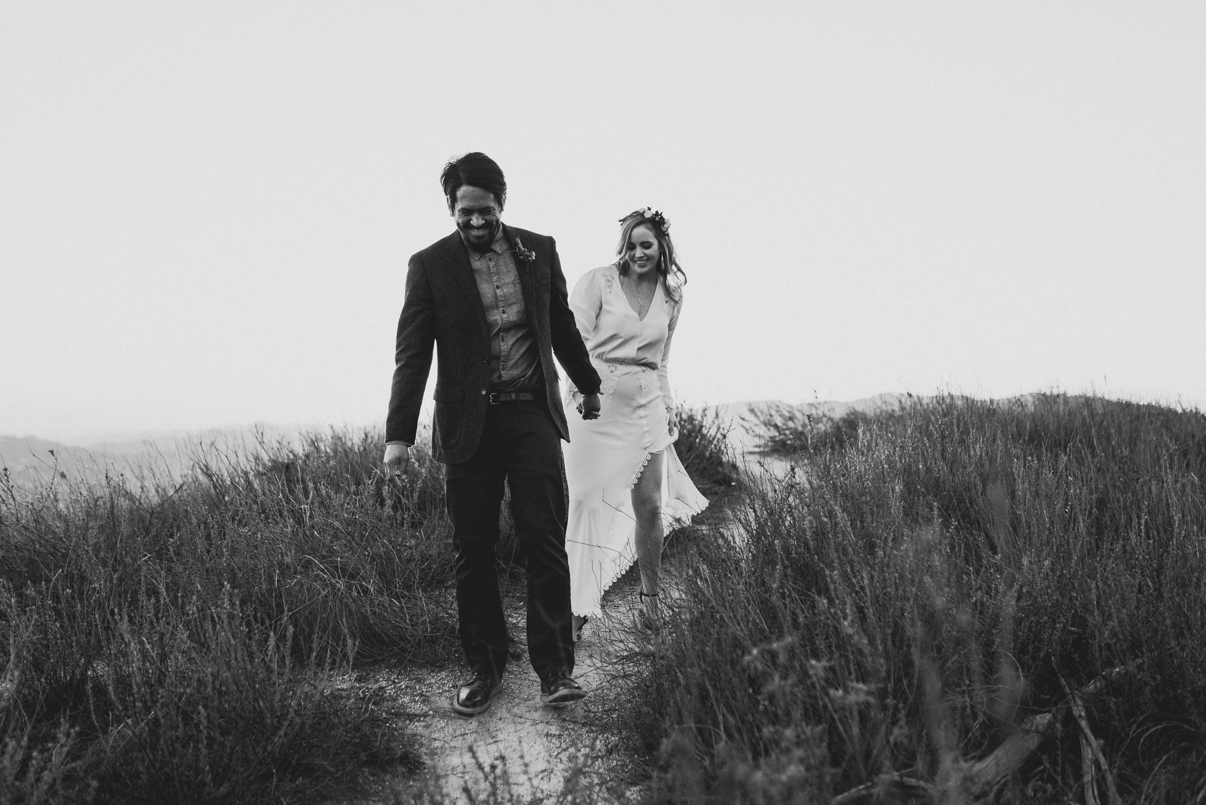 ©Isaiah + Taylor Photography - Intimate Elopement, Eaton Canyon, Los Angeles Wedding Photographer-107.jpg