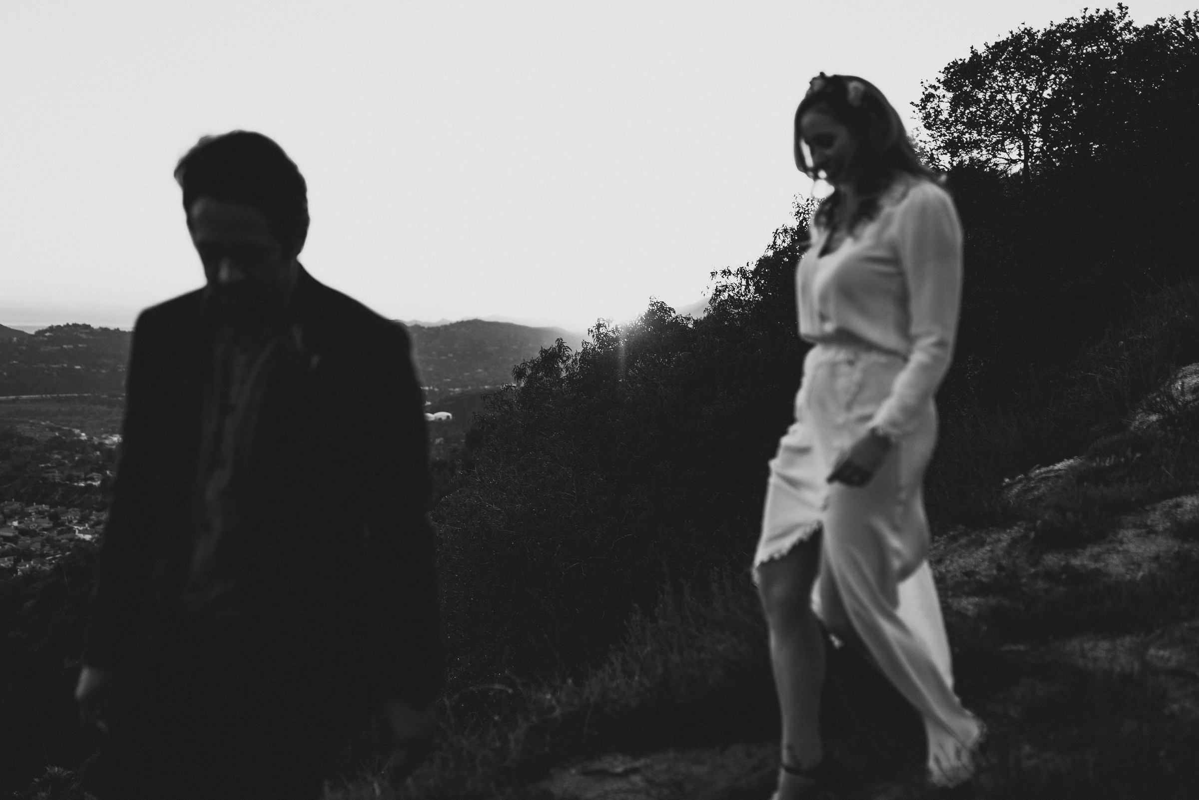 ©Isaiah + Taylor Photography - Intimate Elopement, Eaton Canyon, Los Angeles Wedding Photographer-113.jpg