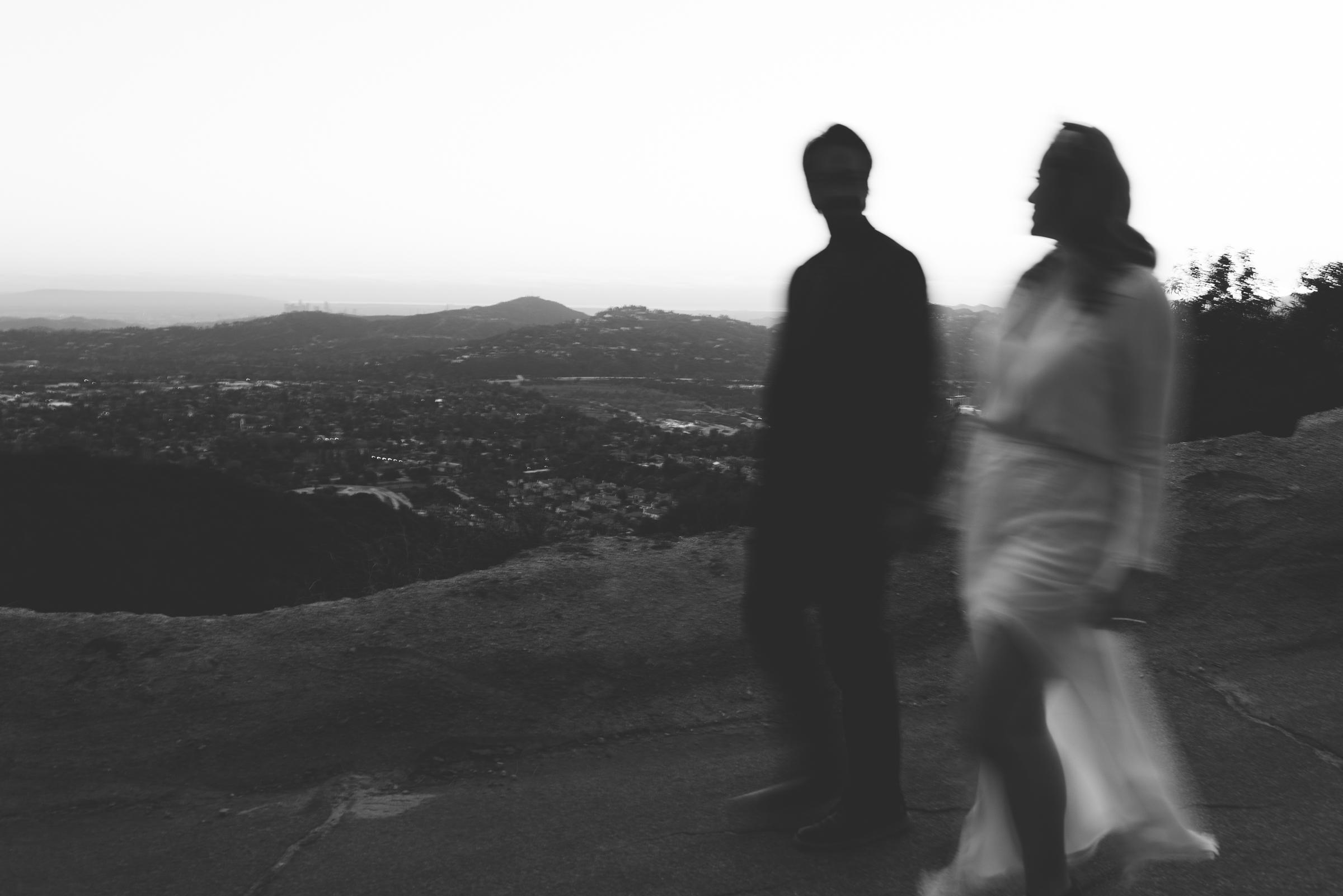 ©Isaiah + Taylor Photography - Intimate Elopement, Eaton Canyon, Los Angeles Wedding Photographer-117.jpg