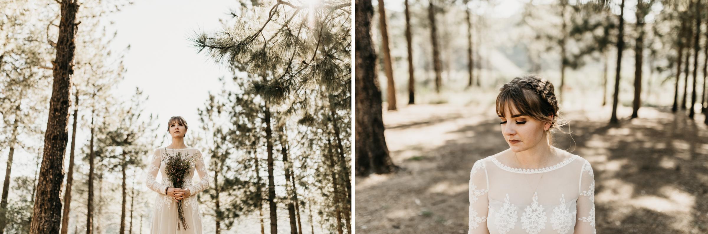 ©Isaiah + Taylor Photography - Los Angeles Wedding Photographers - Los Angeles Forest Wedding -5.jpg