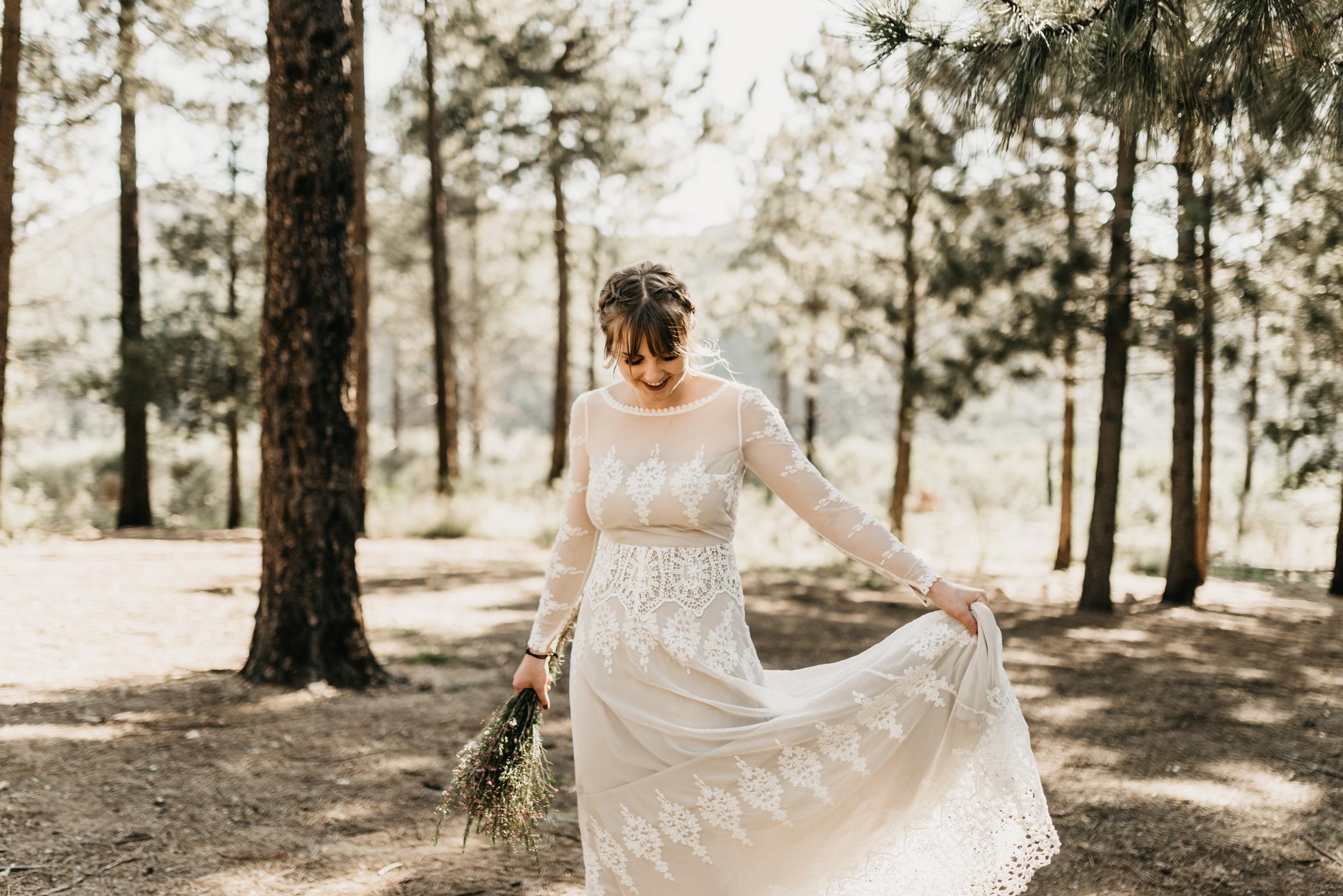 ©Isaiah + Taylor Photography - Los Angeles Wedding Photographers - Los Angeles Forest Wedding -6.jpg