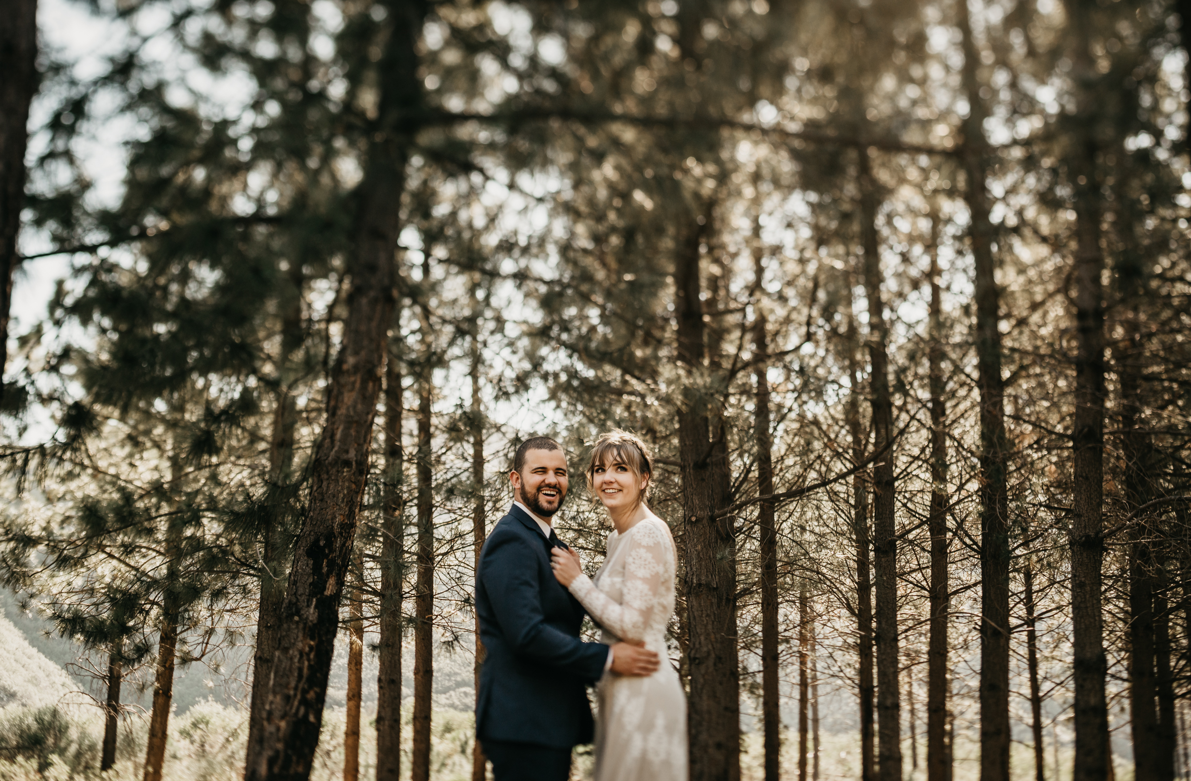 ©Isaiah + Taylor Photography - Los Angeles Wedding Photographers - Los Angeles Forest Wedding -12.jpg