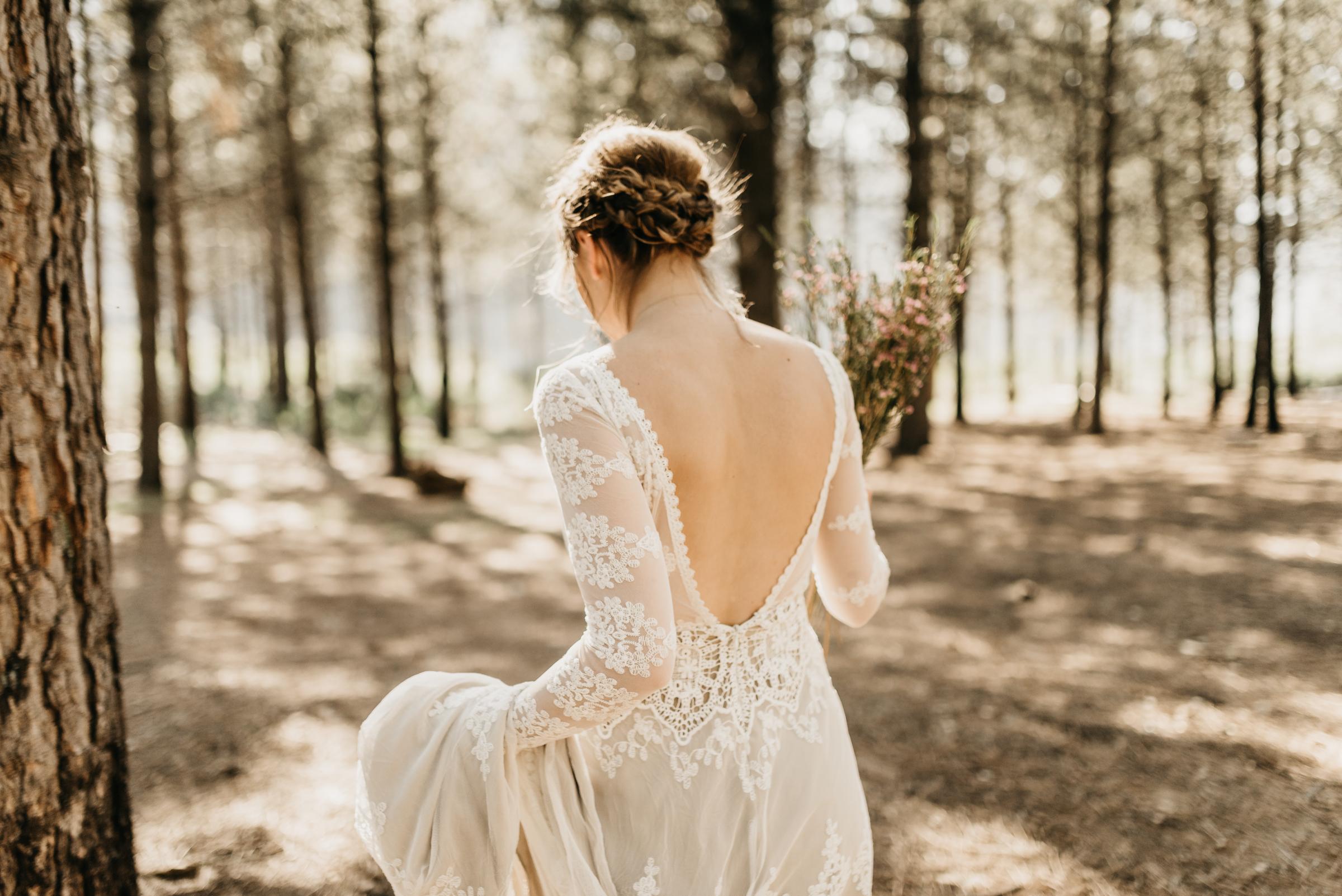 ©Isaiah + Taylor Photography - Los Angeles Wedding Photographers - Los Angeles Forest Wedding -18.jpg