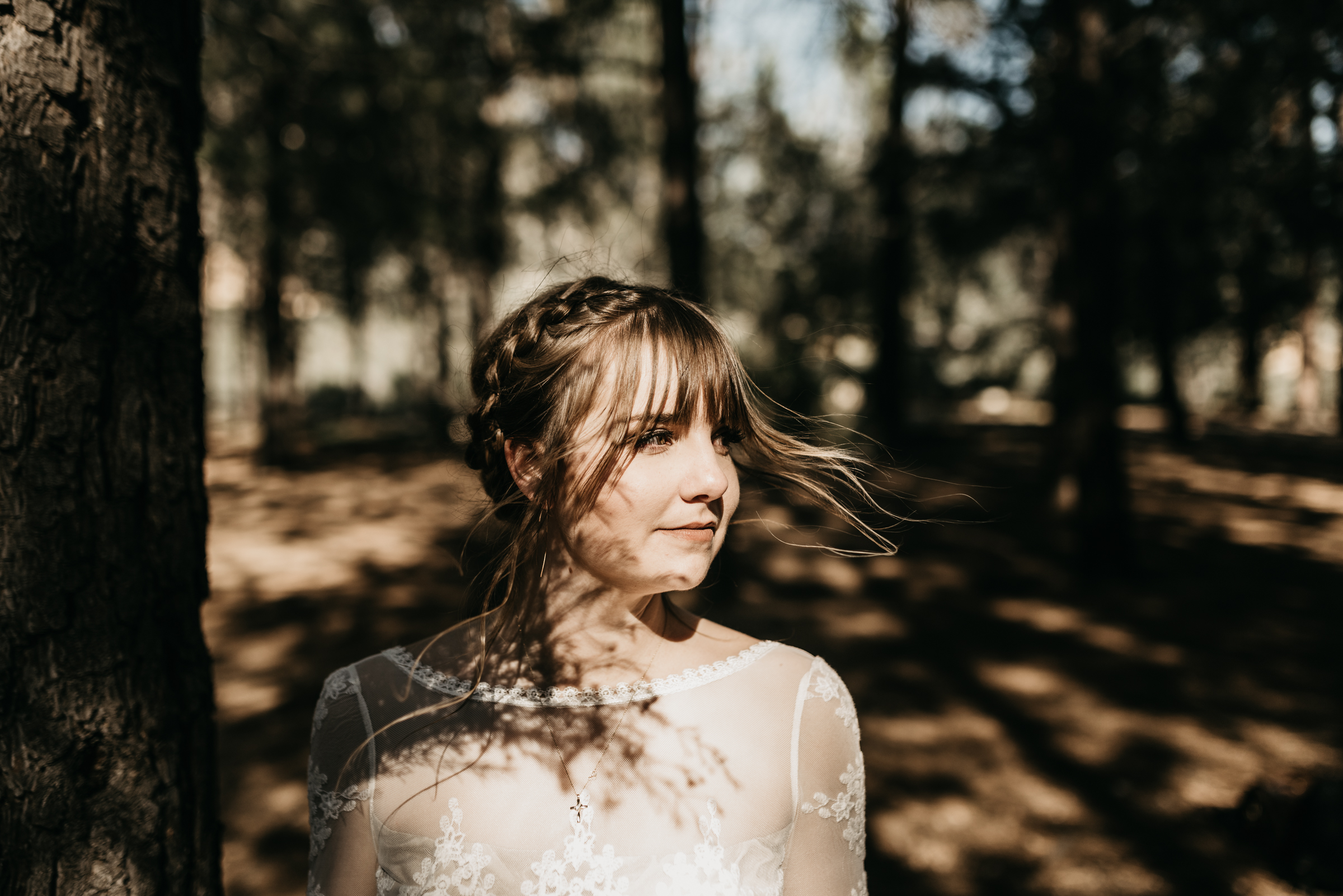 ©Isaiah + Taylor Photography - Los Angeles Wedding Photographers - Los Angeles Forest Wedding -20.jpg