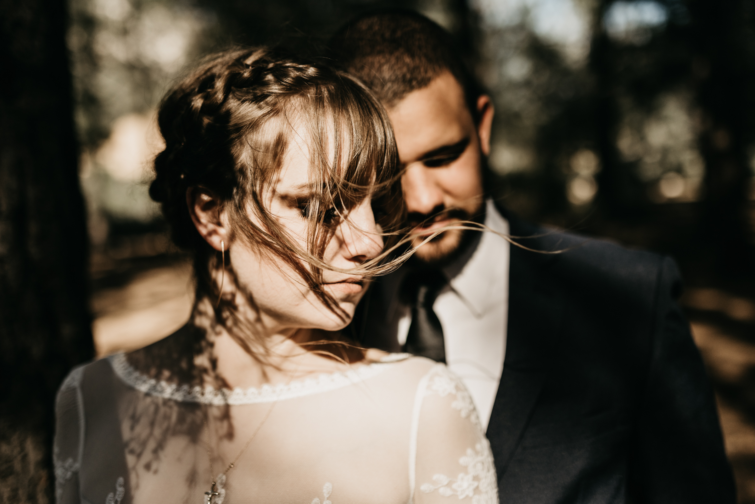 ©Isaiah + Taylor Photography - Los Angeles Wedding Photographers - Los Angeles Forest Wedding -22.jpg