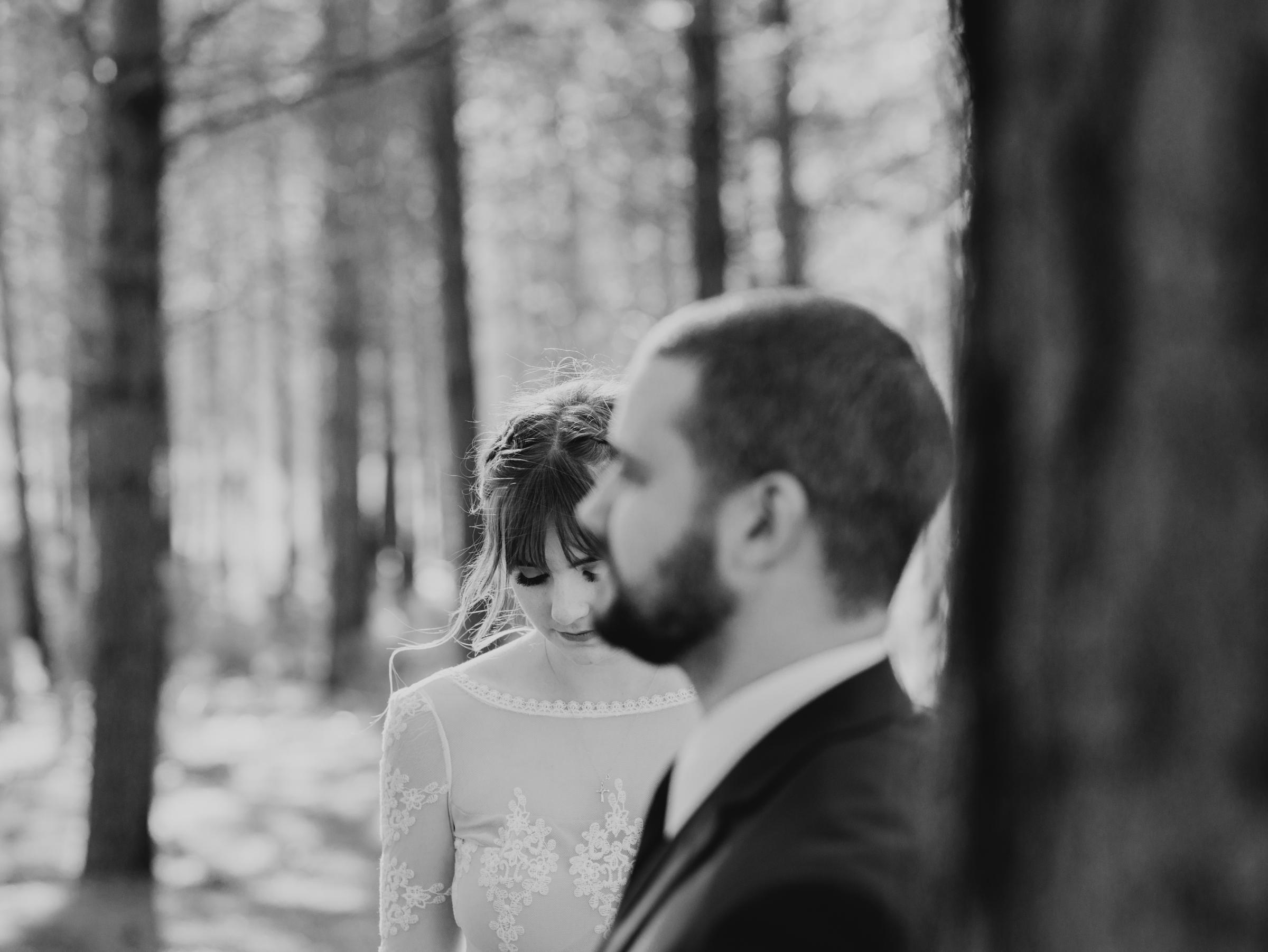 ©Isaiah + Taylor Photography - Los Angeles Wedding Photographers - Los Angeles Forest Wedding -23.jpg