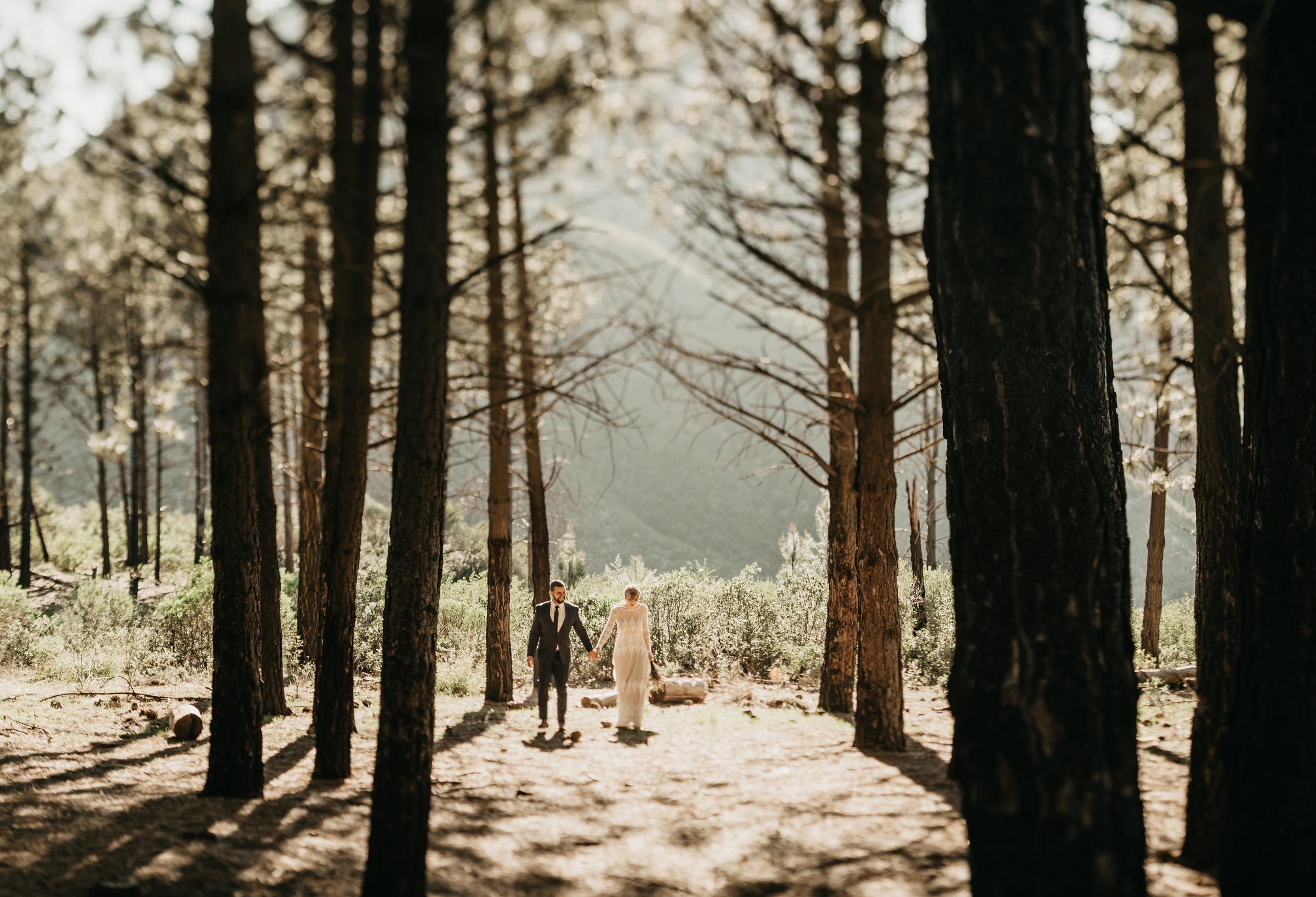 ©Isaiah + Taylor Photography - Los Angeles Wedding Photographers - Los Angeles Forest Wedding -33.jpg