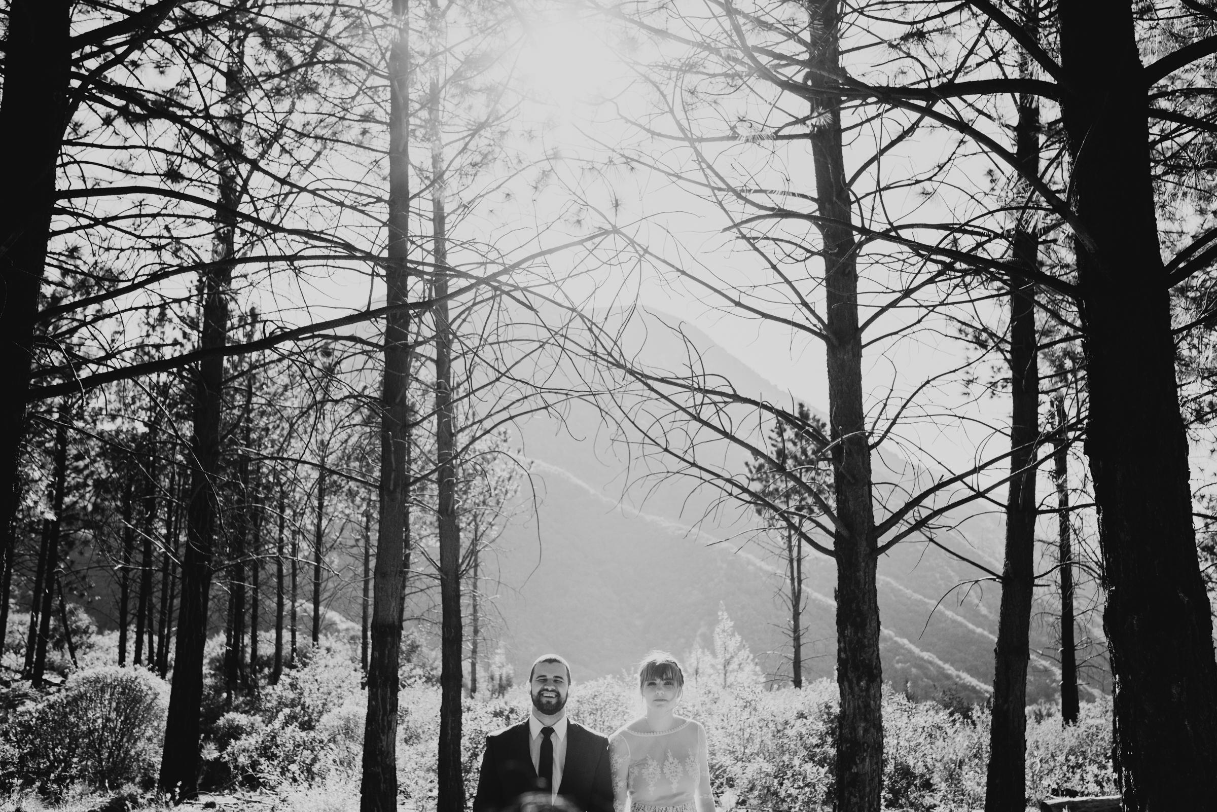 ©Isaiah + Taylor Photography - Los Angeles Wedding Photographers - Los Angeles Forest Wedding -34.jpg