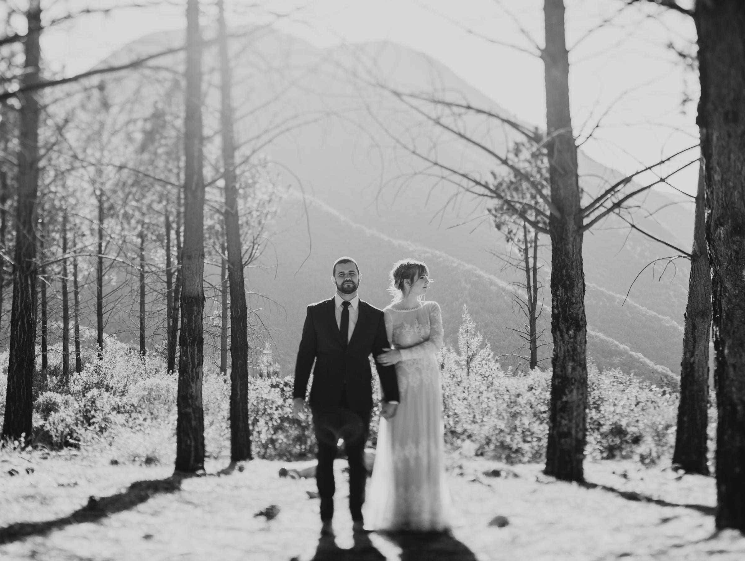 ©Isaiah + Taylor Photography - Los Angeles Wedding Photographers - Los Angeles Forest Wedding -37.jpg