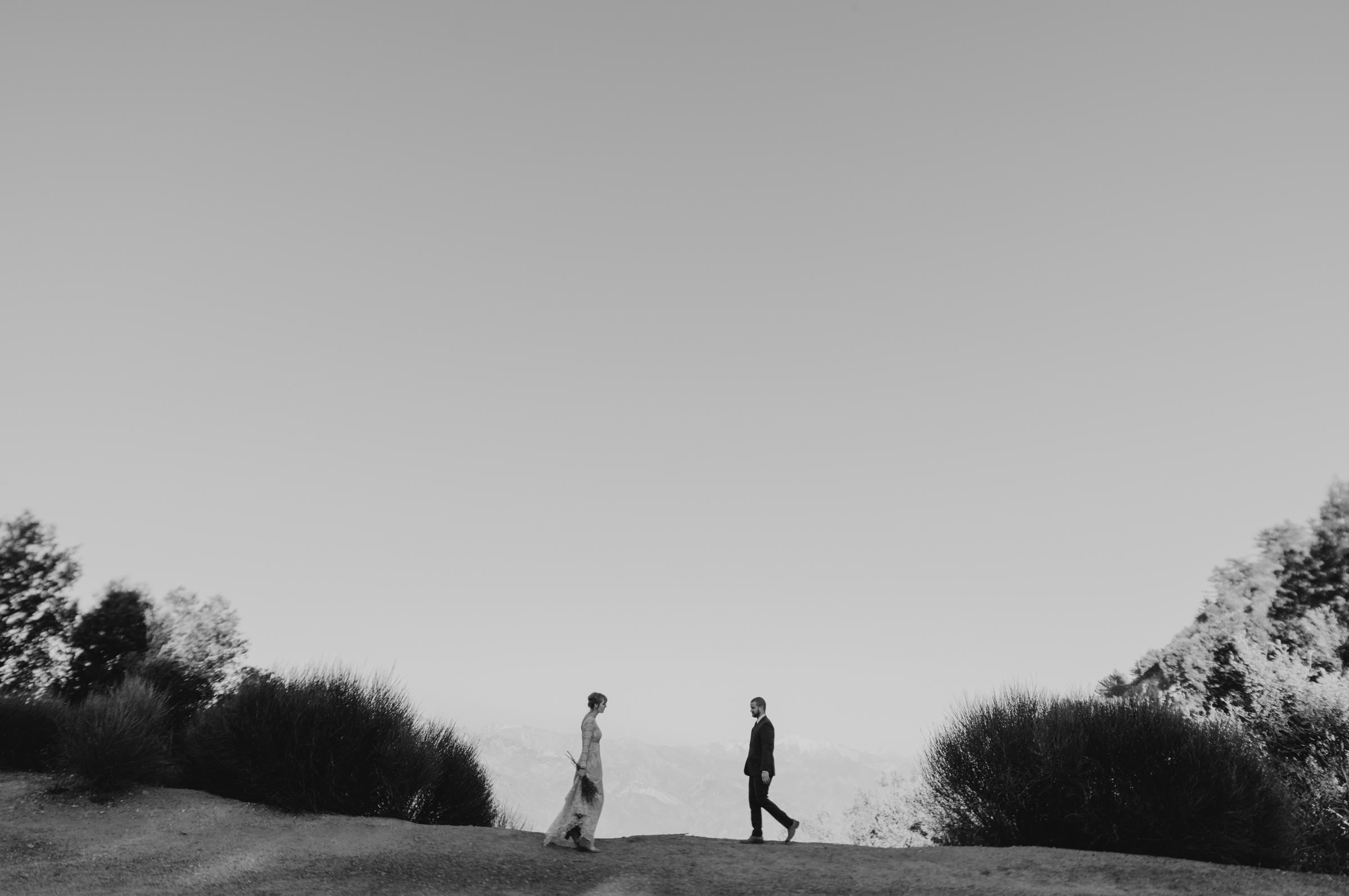 ©Isaiah + Taylor Photography - Los Angeles Wedding Photographers - Los Angeles Forest Wedding -50.jpg