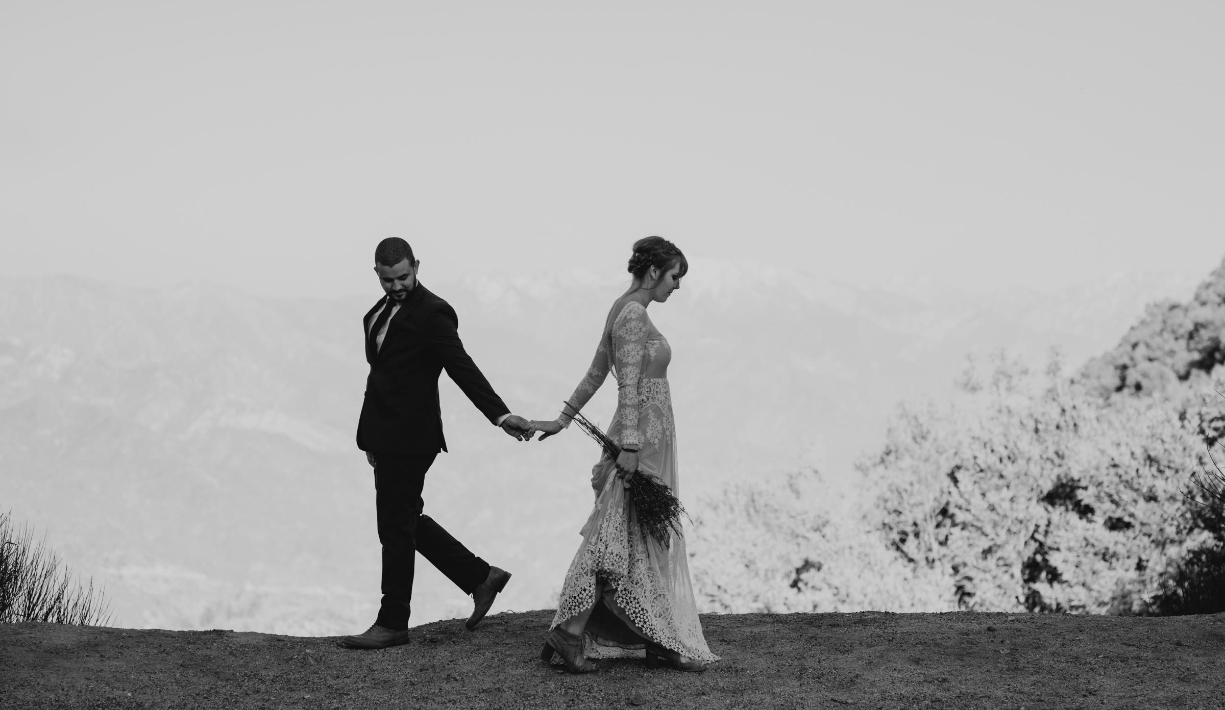 ©Isaiah + Taylor Photography - Los Angeles Wedding Photographers - Los Angeles Forest Wedding -52.jpg
