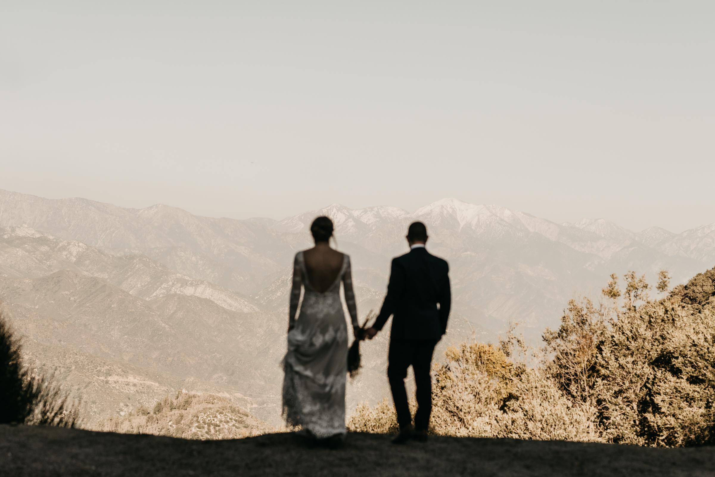 ©Isaiah + Taylor Photography - Los Angeles Wedding Photographers - Los Angeles Forest Wedding -53.jpg